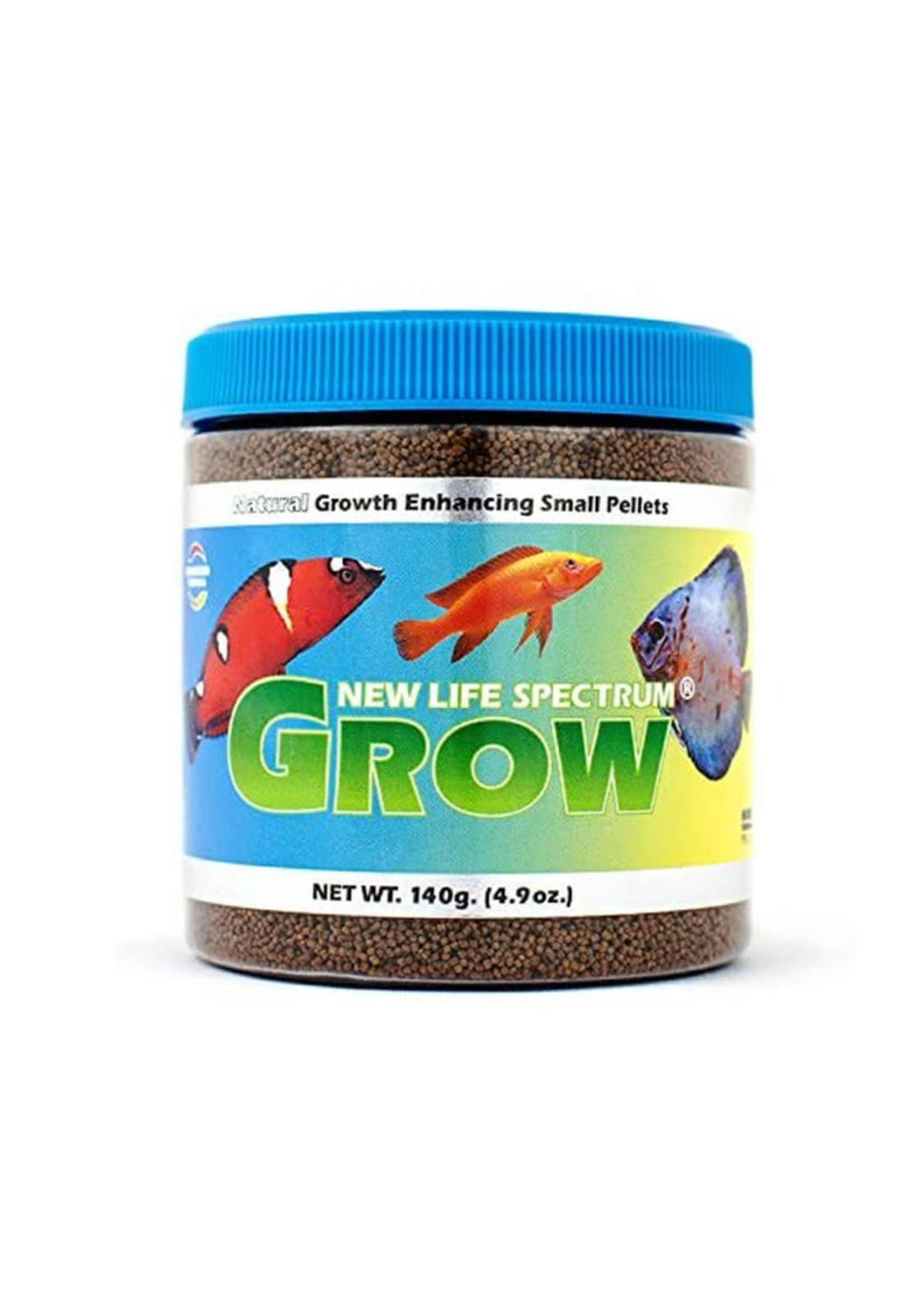 New Life International, Inc. New Life Spectrum Grow Small 140g / 4.9oz