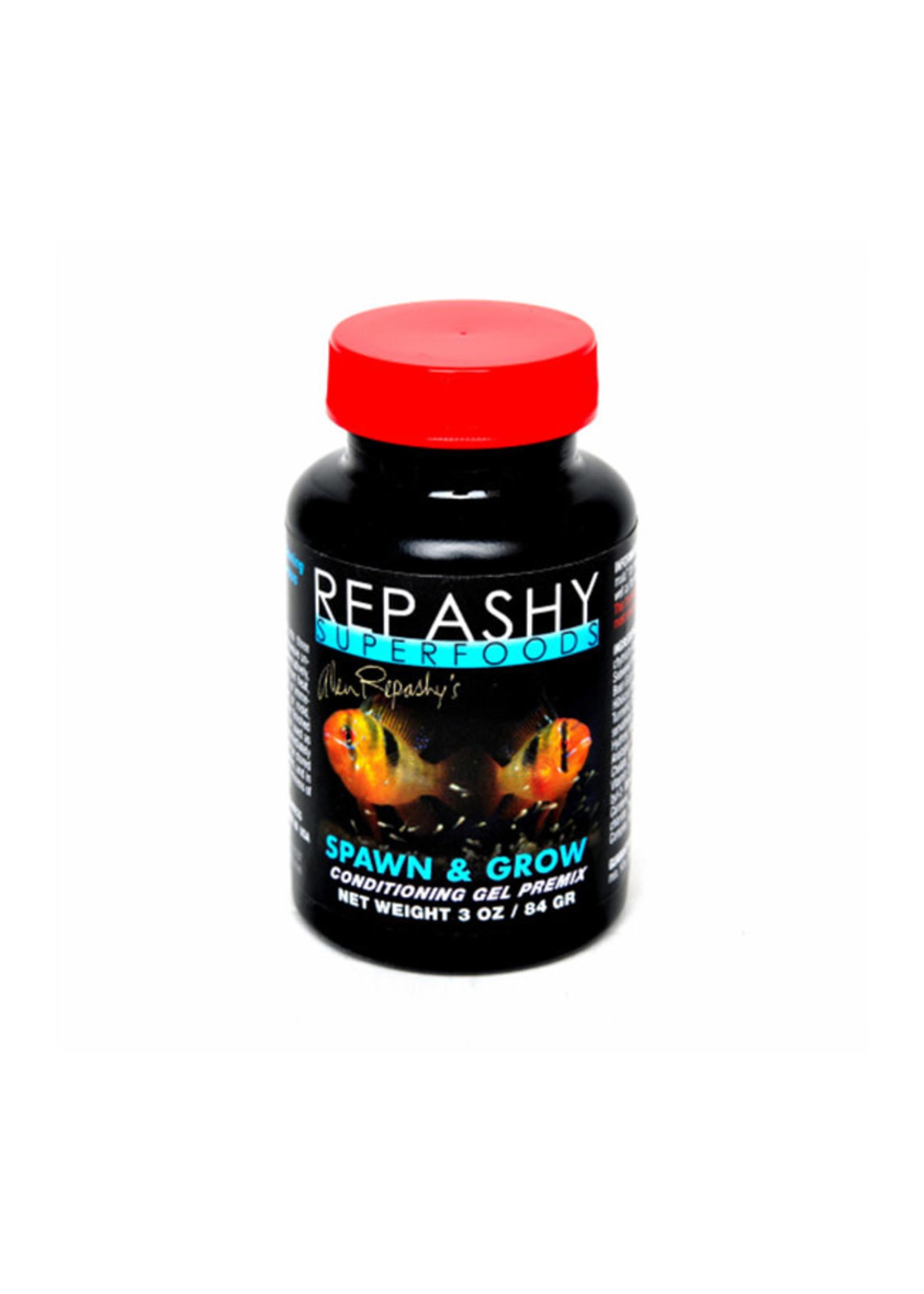 Repashy Superfoods Repashy Spawn & Grow Conditioning Gel Premix 85g / 3oz