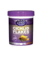 Omega One Omega One Cichlid Flakes