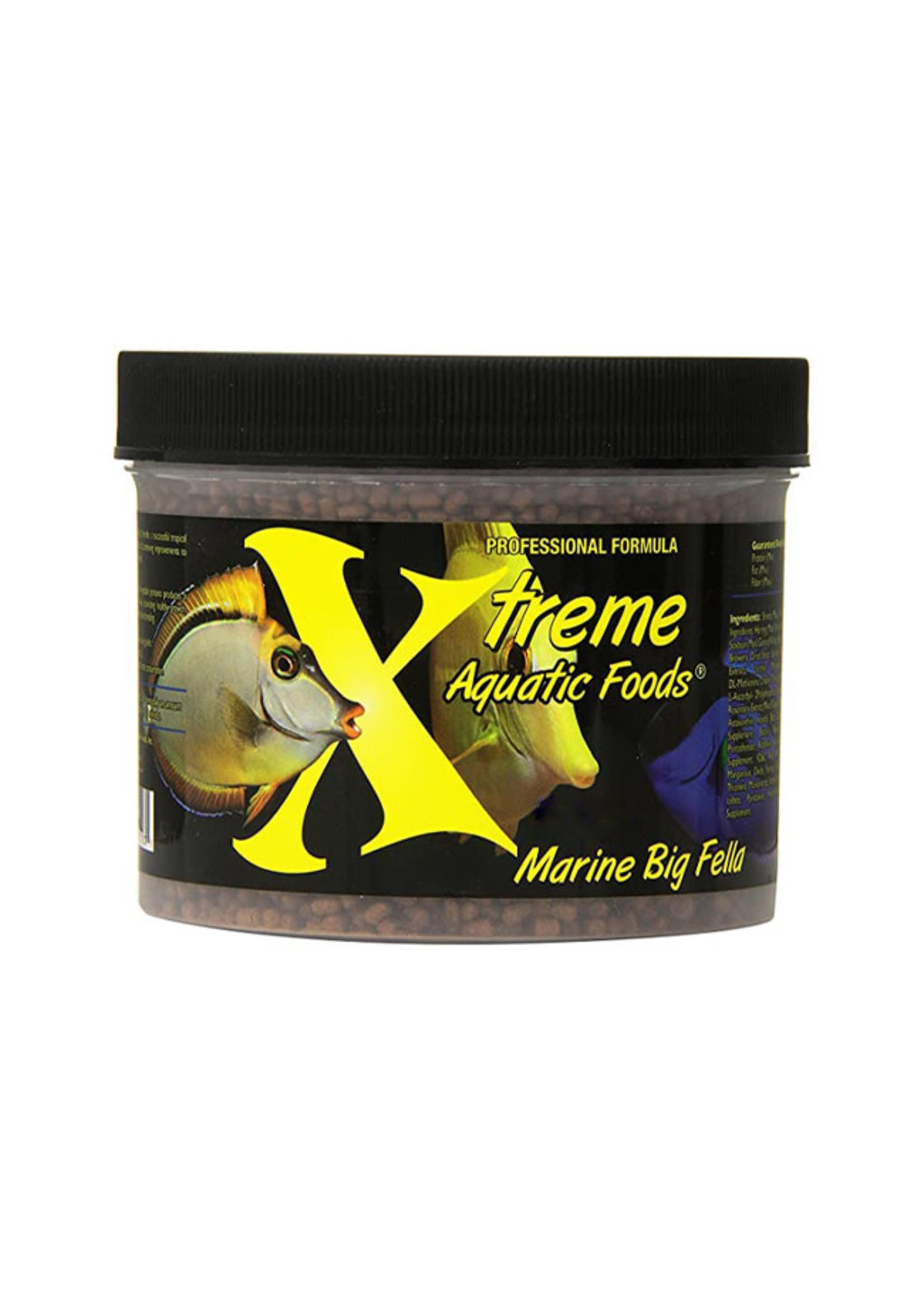 Xtreme Aquatic Foods Xtreme Marine Big Fella