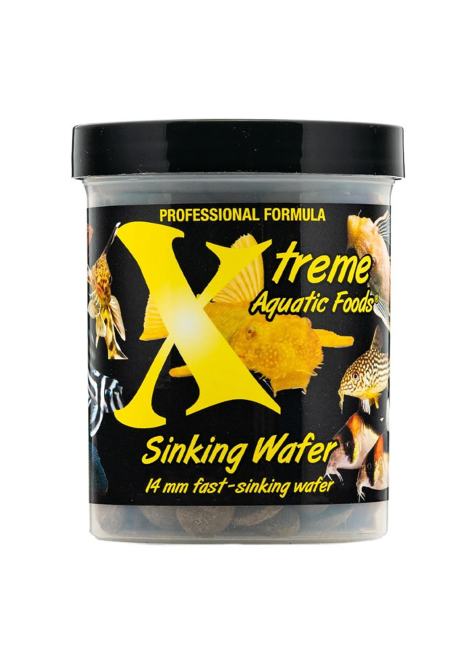 Xtreme Aquatic Foods Xtreme Sinking Wafers