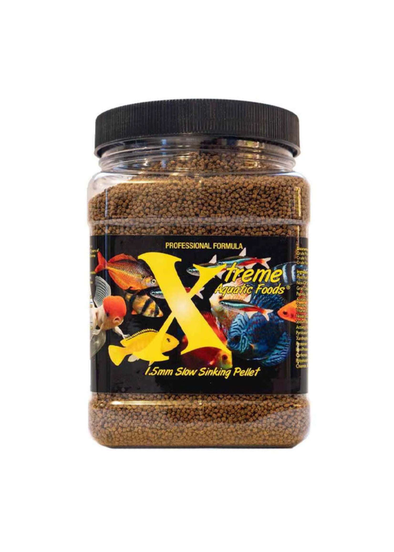 Xtreme Aquatic Foods Xtreme Nice Pellets