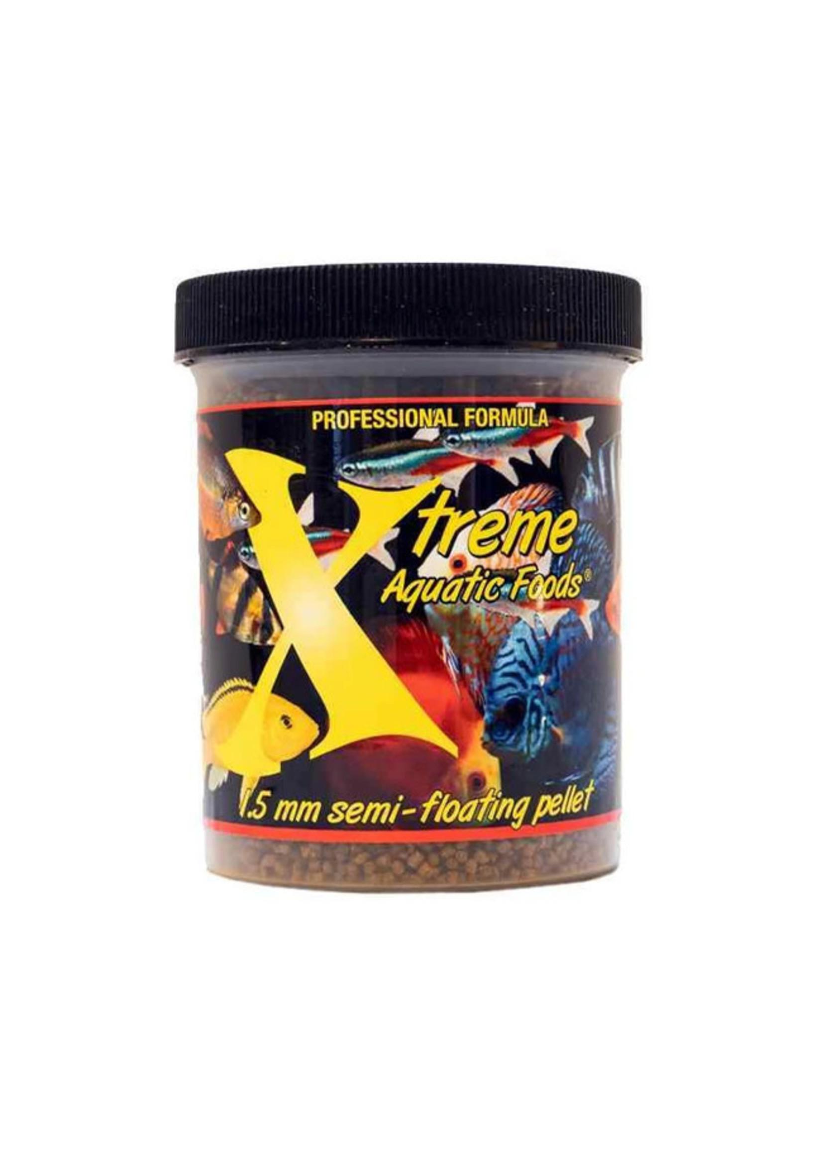 Xtreme Aquatic Foods Xtreme Marine PeeWee Pellets