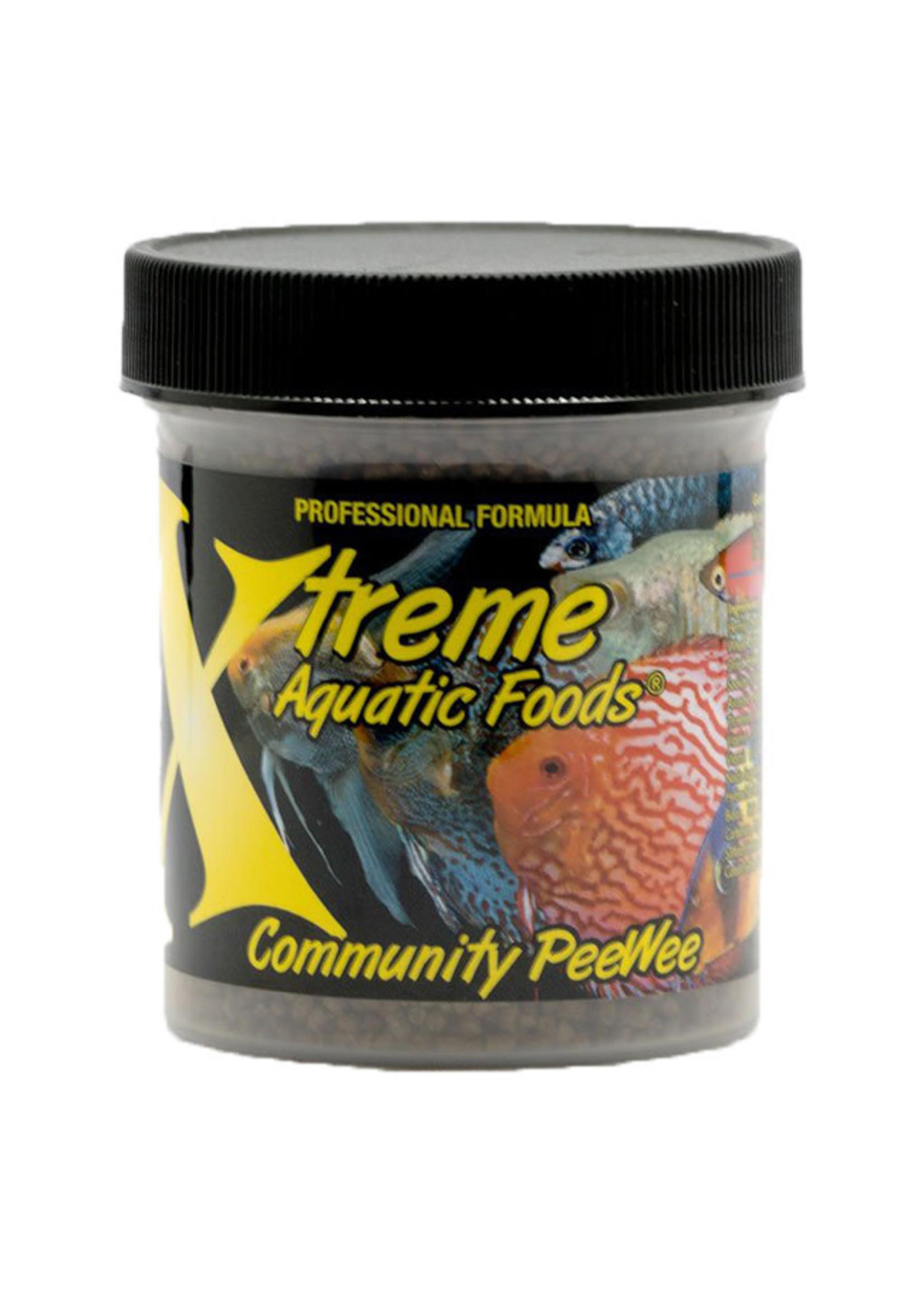 Xtreme Aquatic Foods Xtreme Community PeeWee Pellets