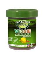 Omega One Omega One Veggie Micro Pellets
