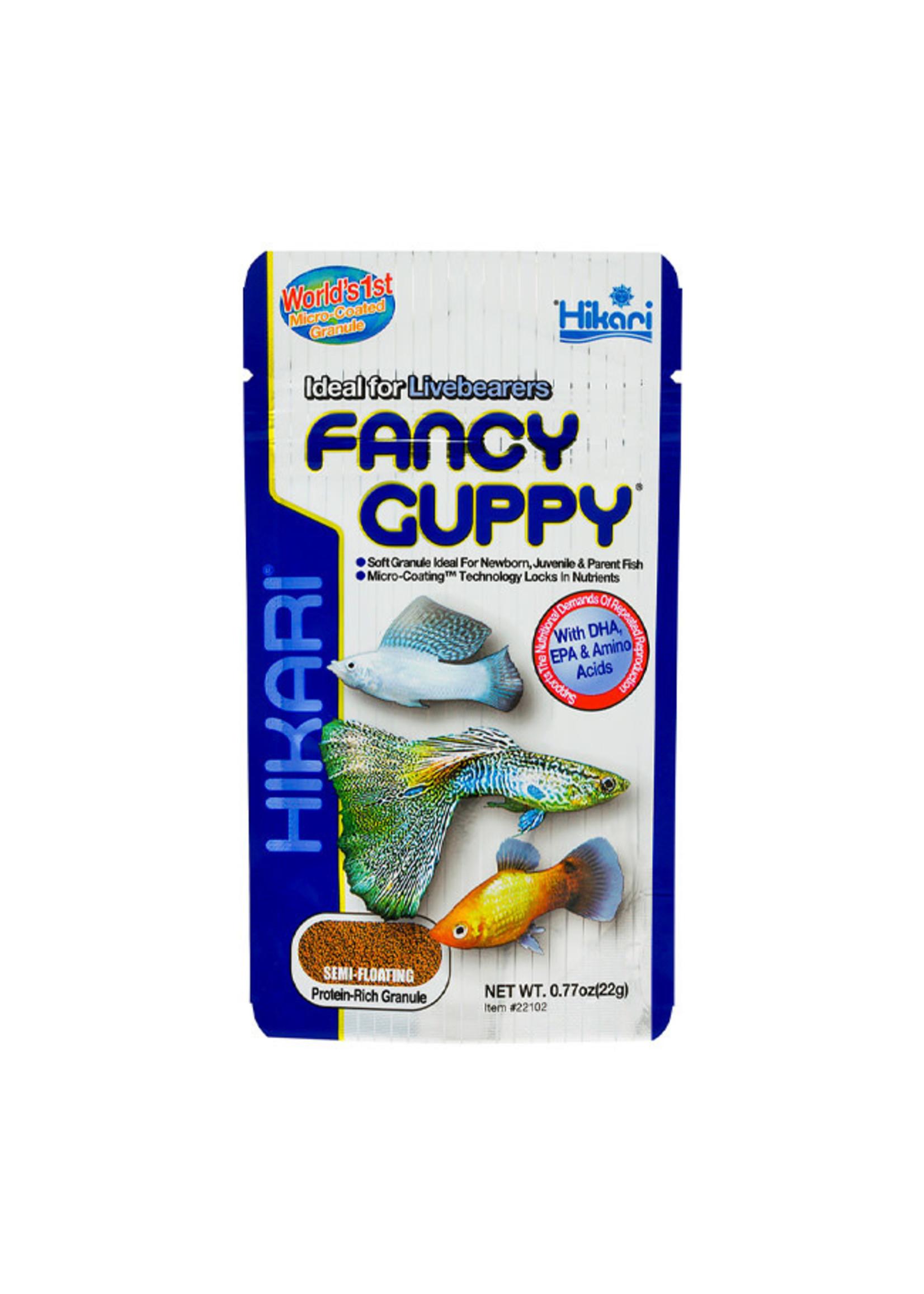 Hikari Hikari Fancy Guppy 22g / .77 oz