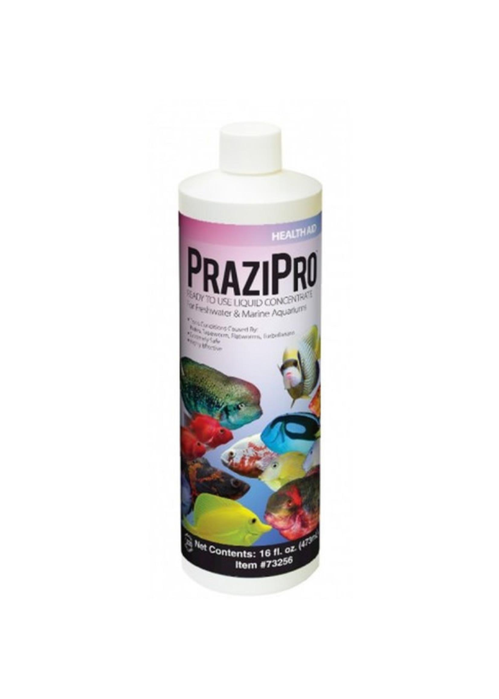 Hikari Aquarium Solutions PraziPro