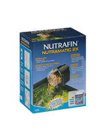 Nutrafin Nutrafin Nutramatic 2X Fish Feeder