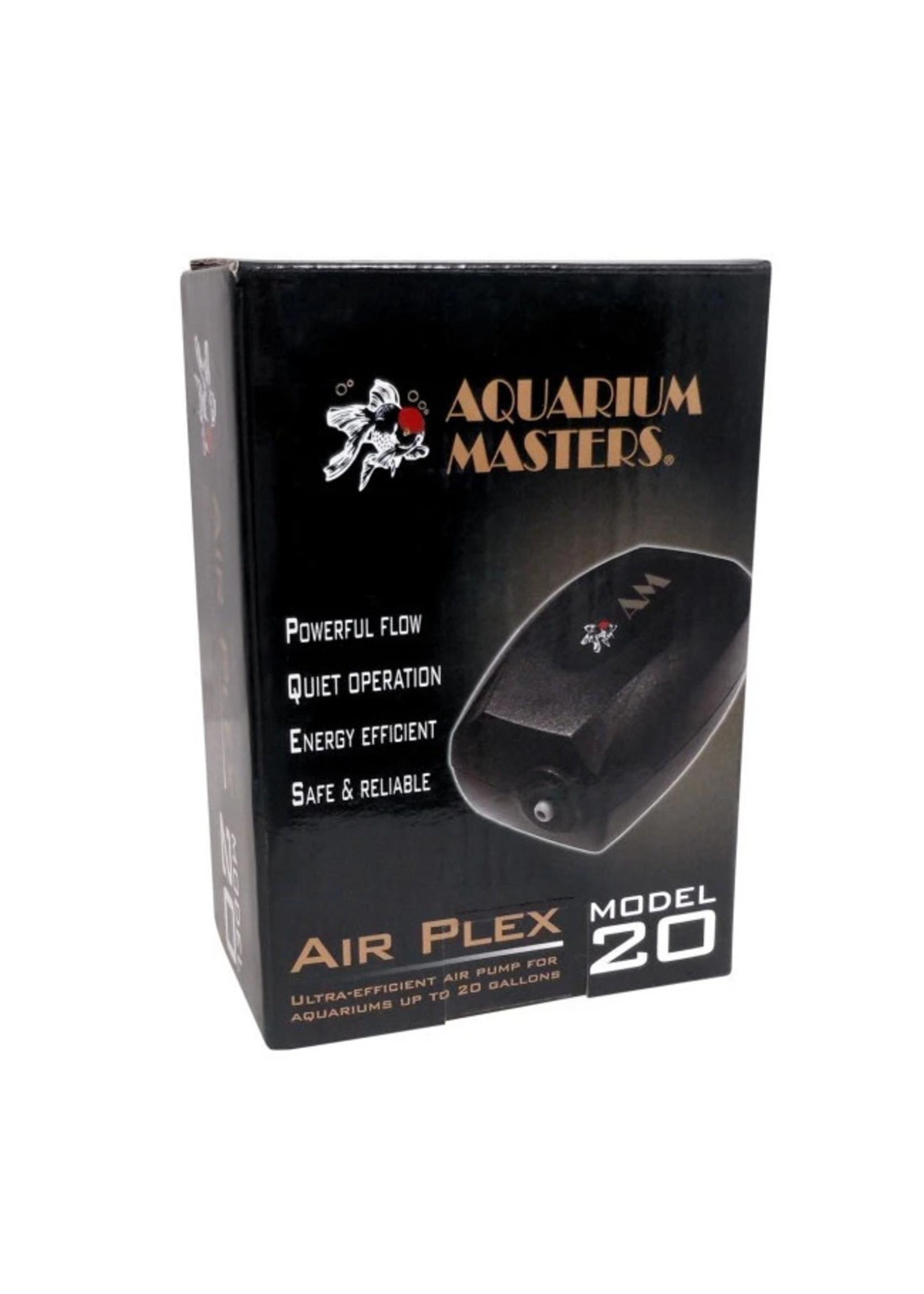 Aquarium Masters Aquarium Masters Air Plex Air Pump