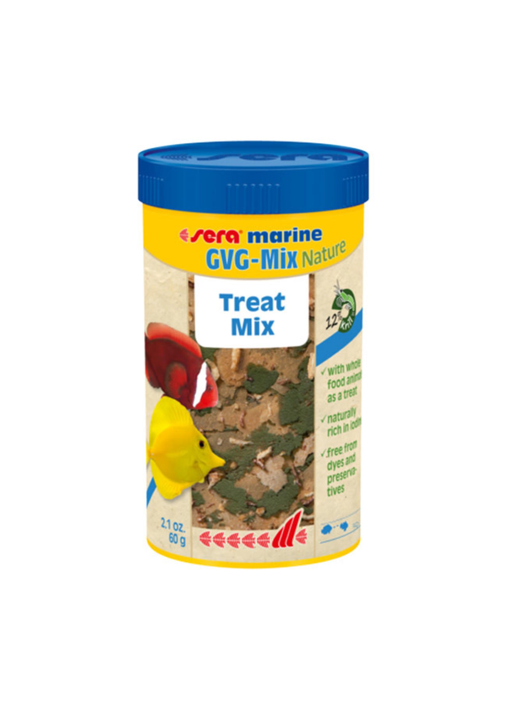 sera sera Marine GVG-Mix Nature Treat Mix