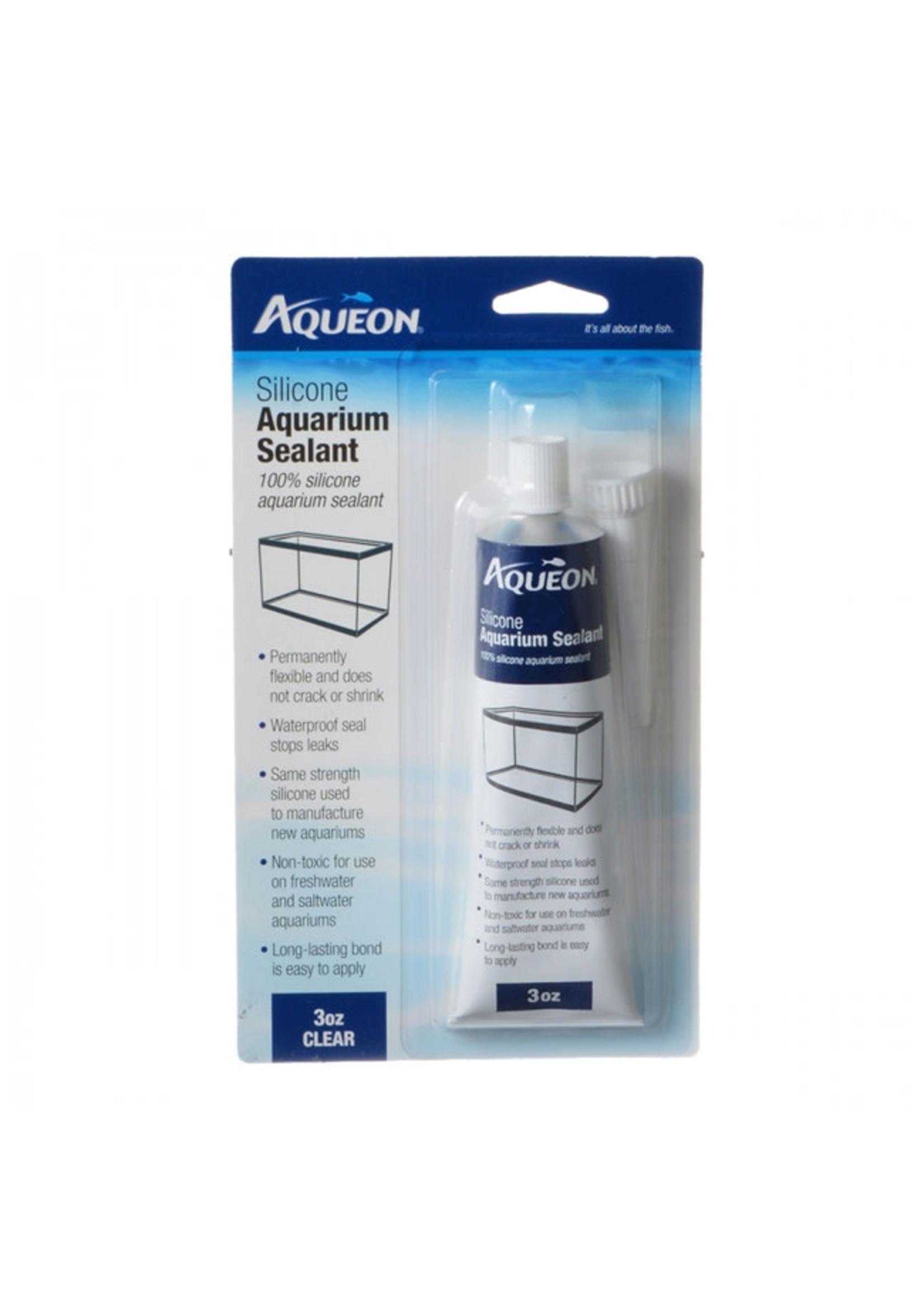 Aqueon Aqueon Silicone Aquarium Sealant