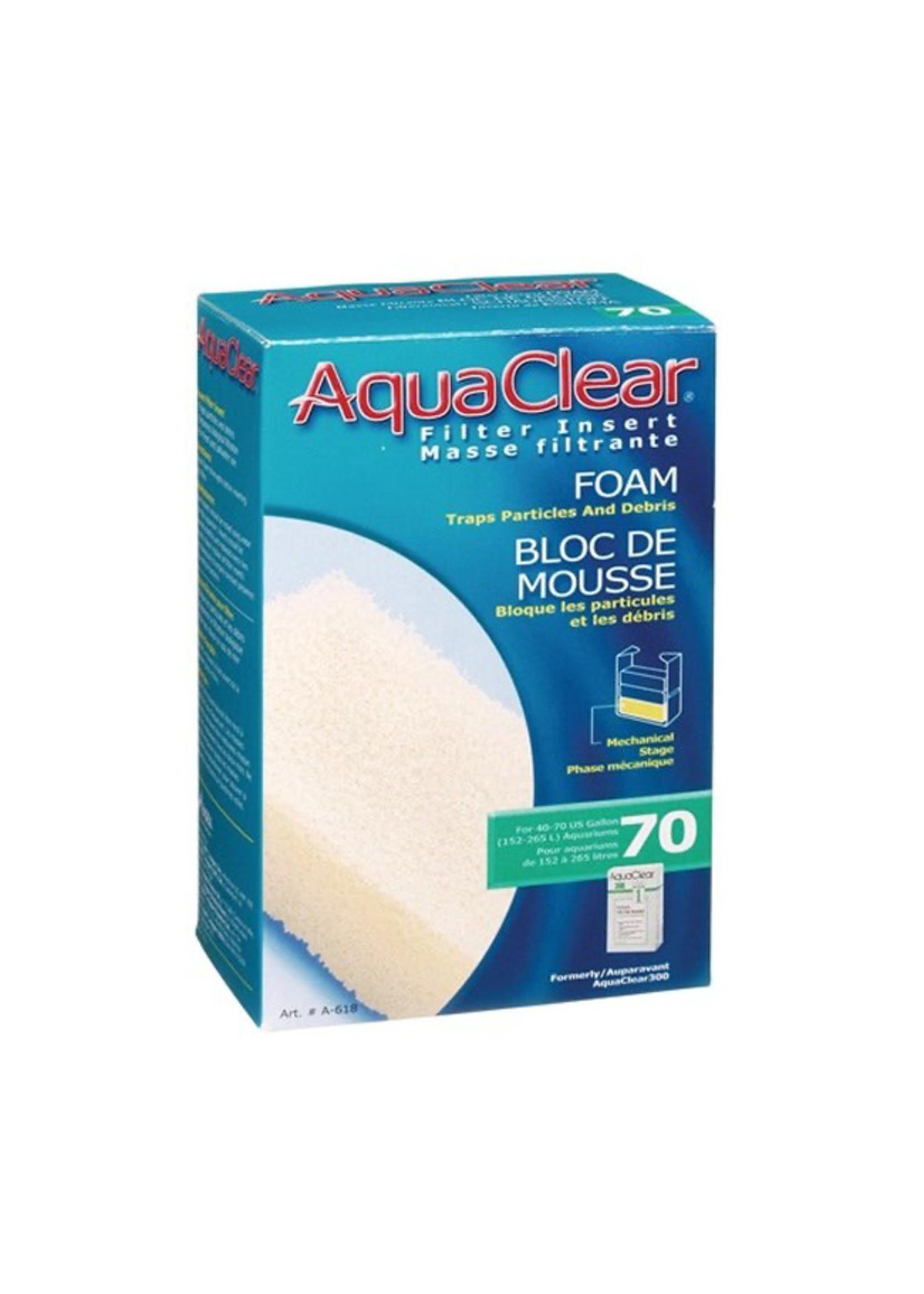 AquaClear AquaClear Filter Insert Foam