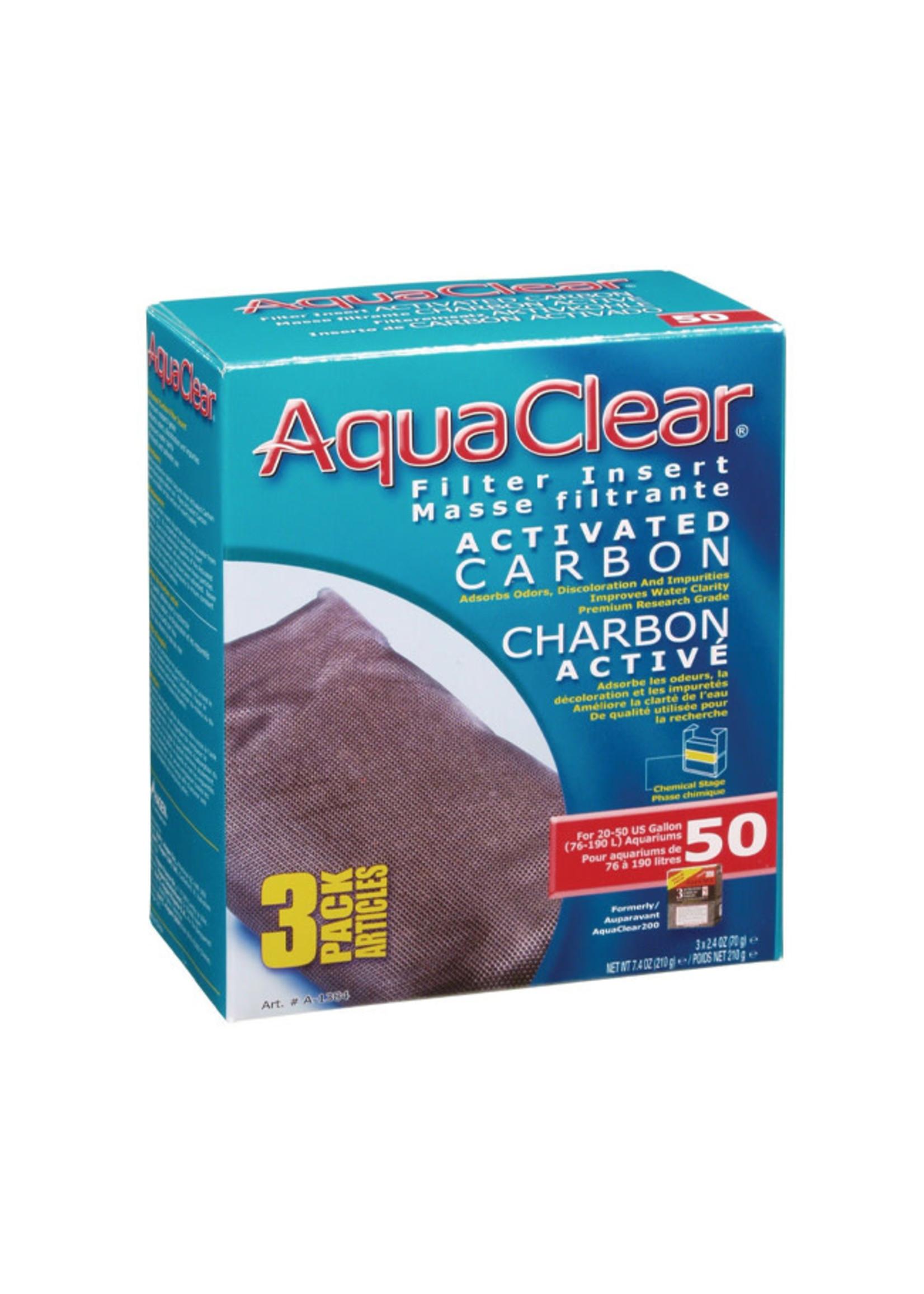 AquaClear AquaClear Filter Insert Activated Carbon