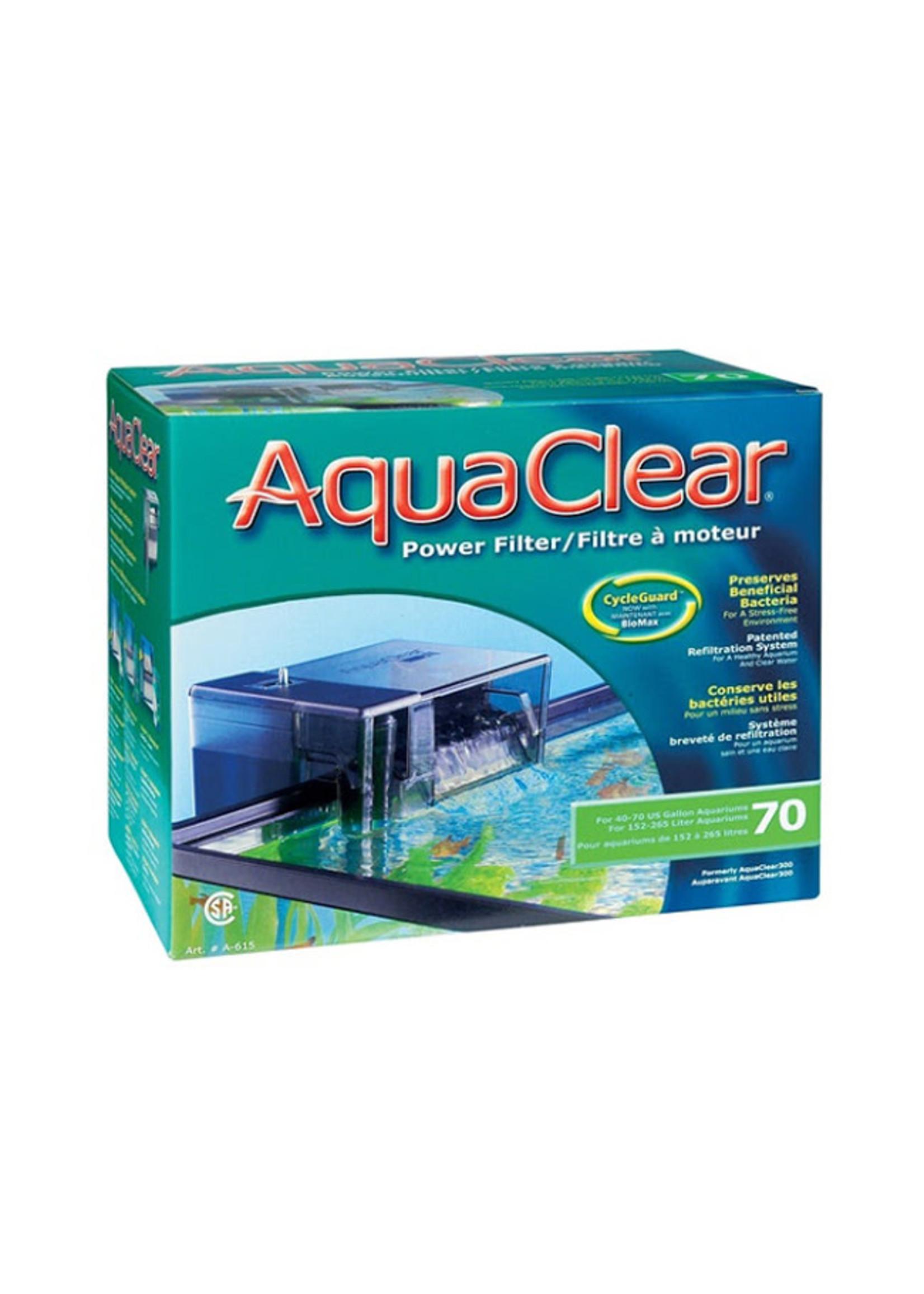 AquaClear AquaClear Power Filter 70