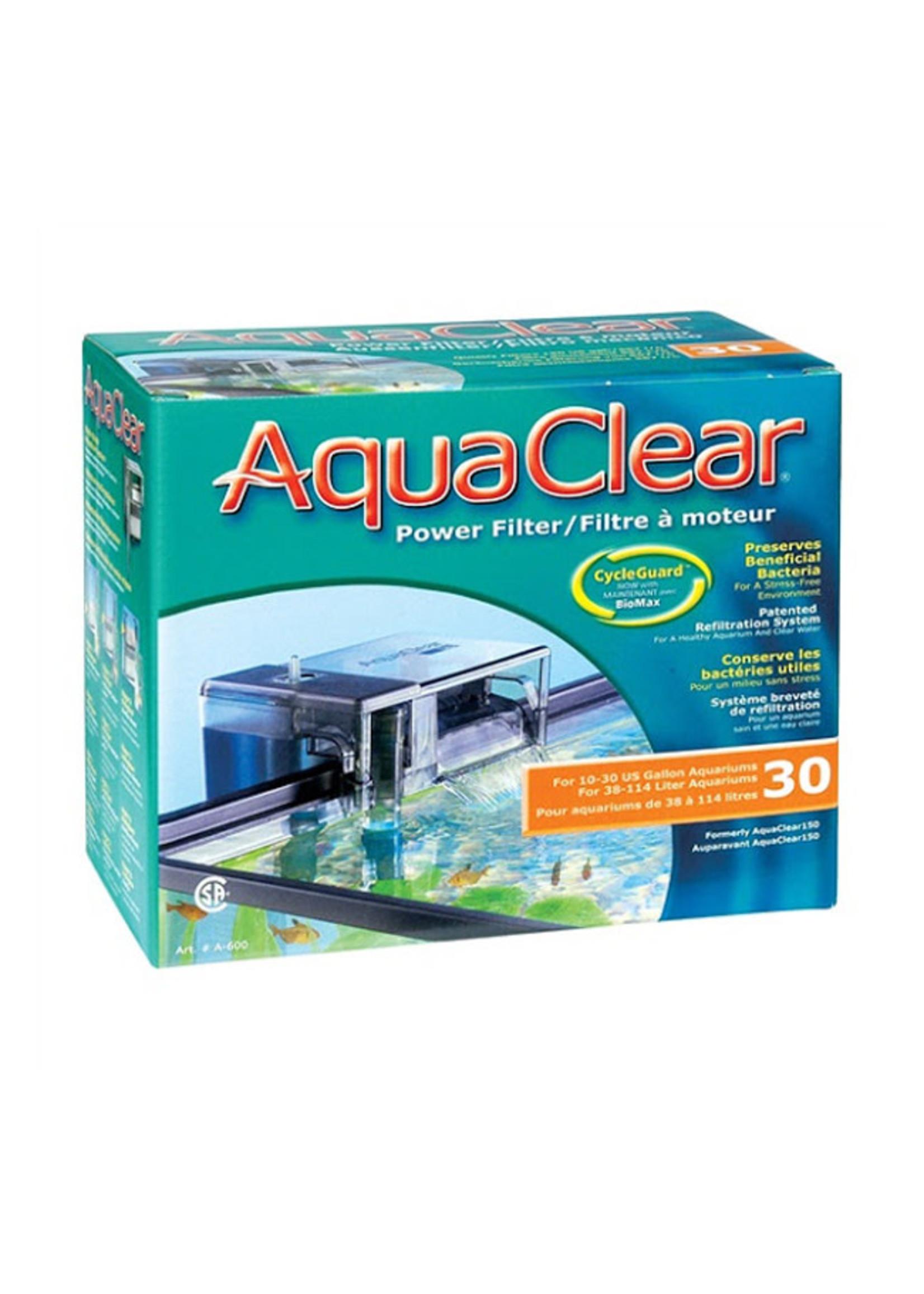 AquaClear AquaClear Power Filter 30