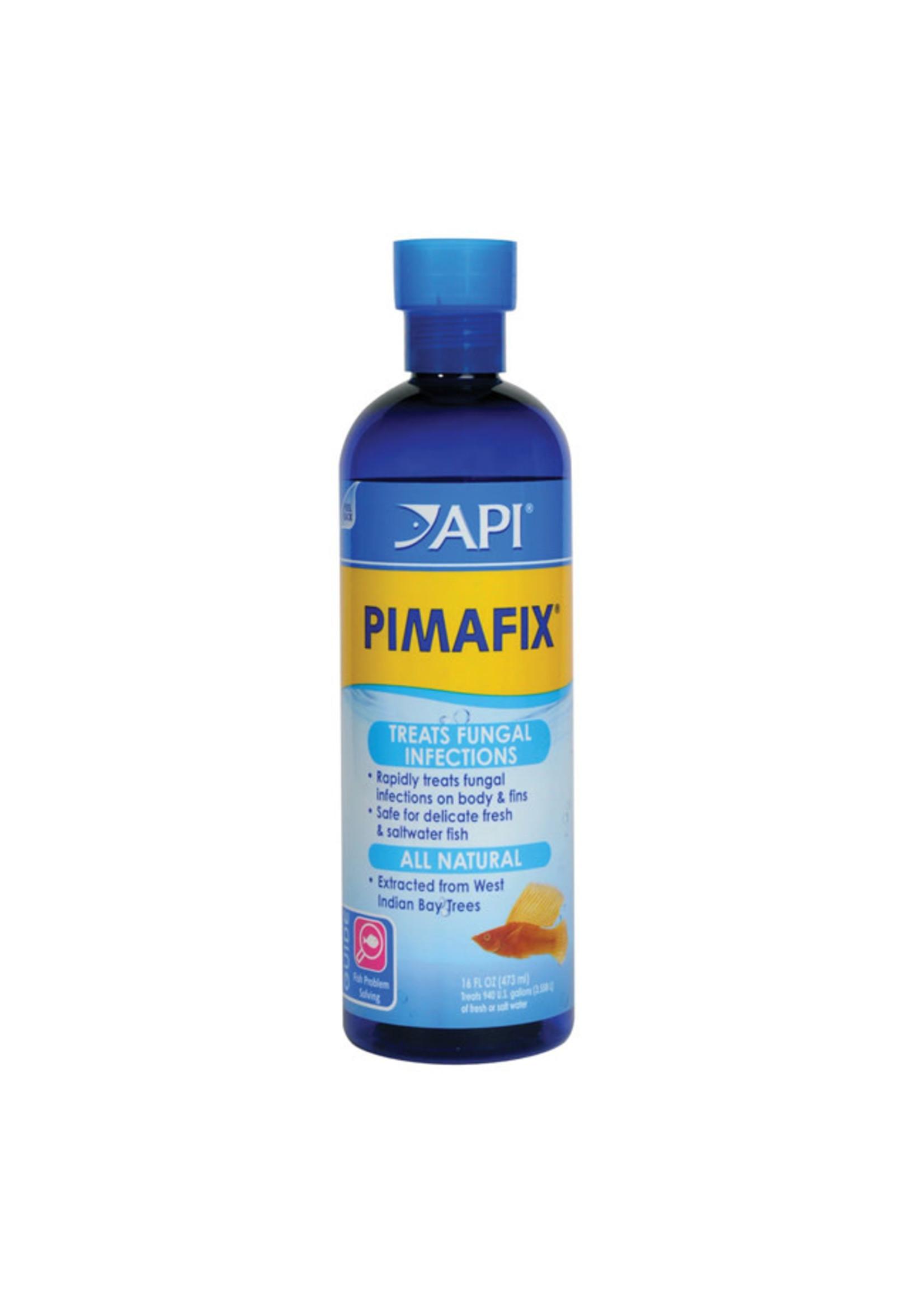 Aquarium Pharmaceuticals (API) API Pimafix