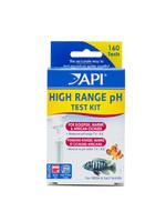 Aquarium Pharmaceuticals (API) API High Range pH Test Kit