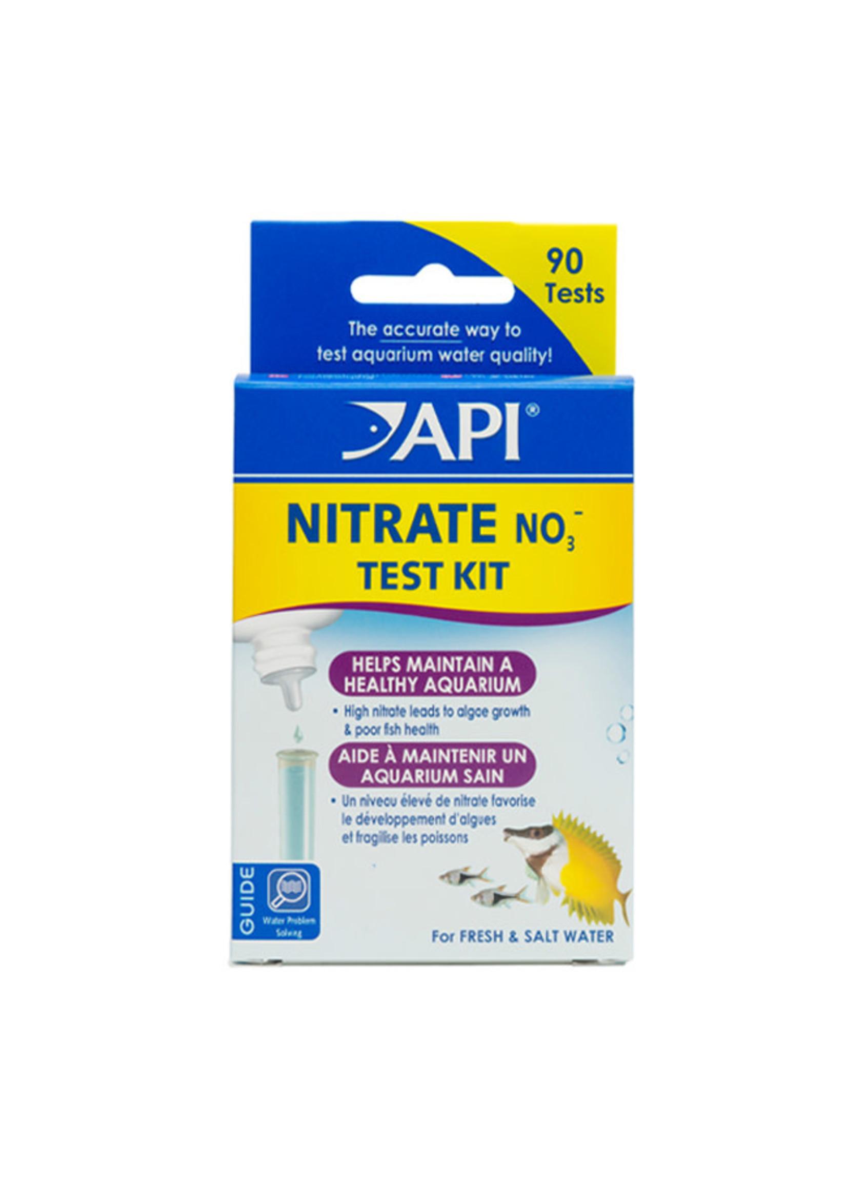 Aquarium Pharmaceuticals (API) API Nitrate Test Kit