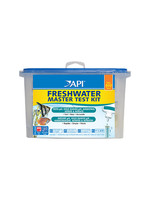 Aquarium Pharmaceuticals (API) API Freshwater Master Test Kit