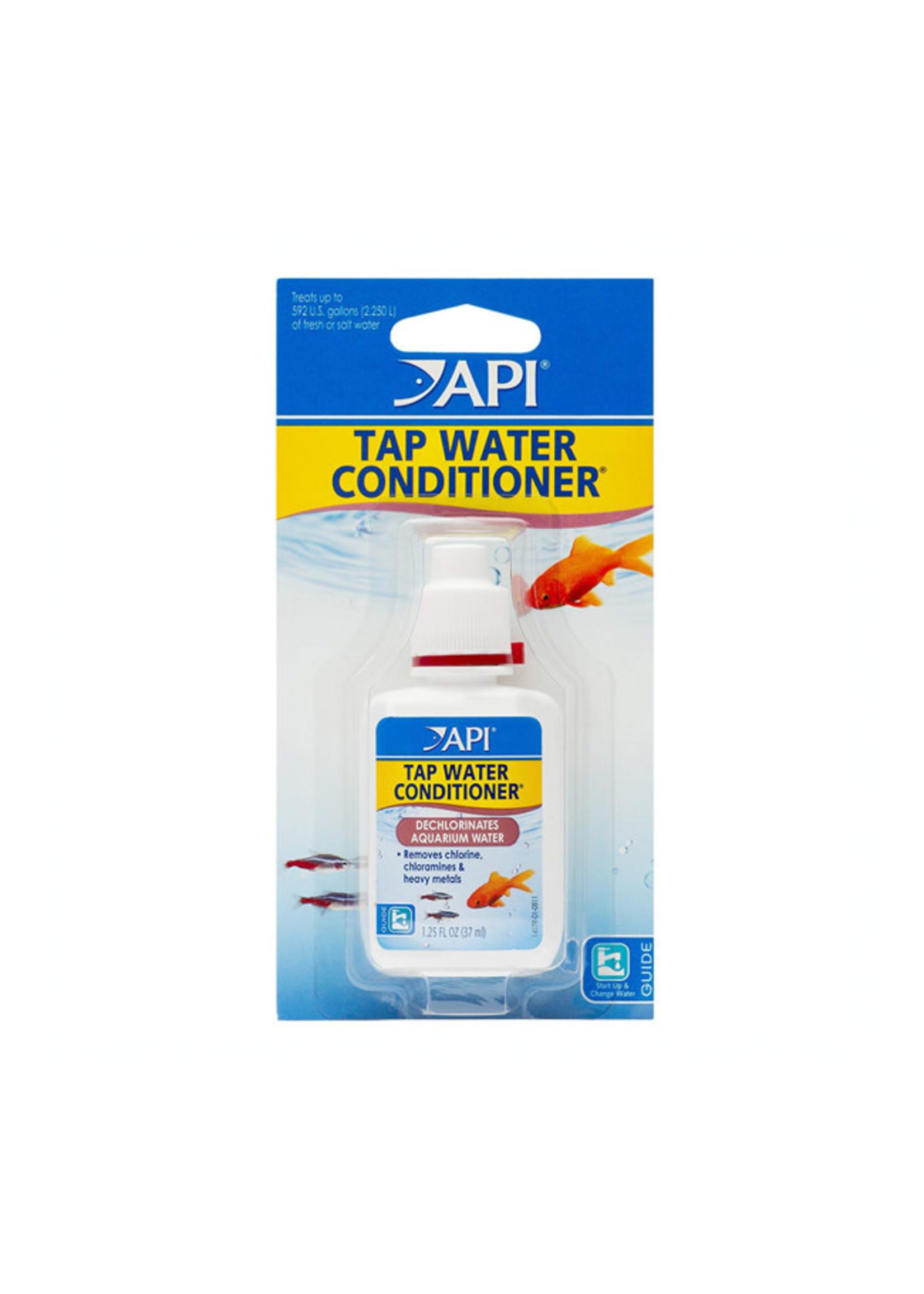 Aquarium Pharmaceuticals (API) API Tap Water Conditioner 37ml / 1.25 fl. oz