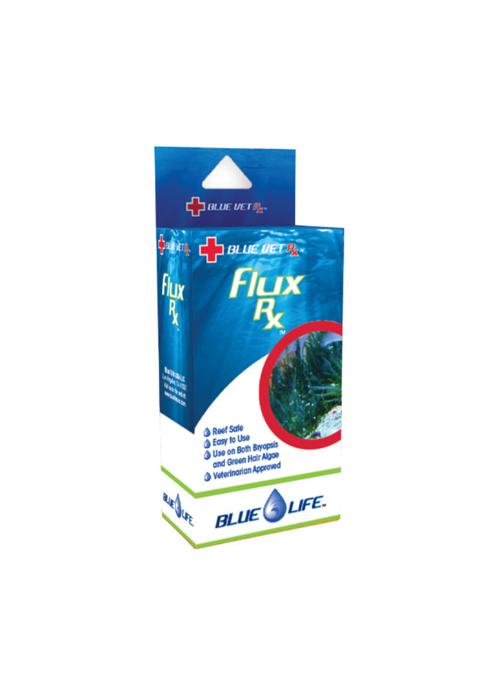 Blue Life Blue Life Flux Rx