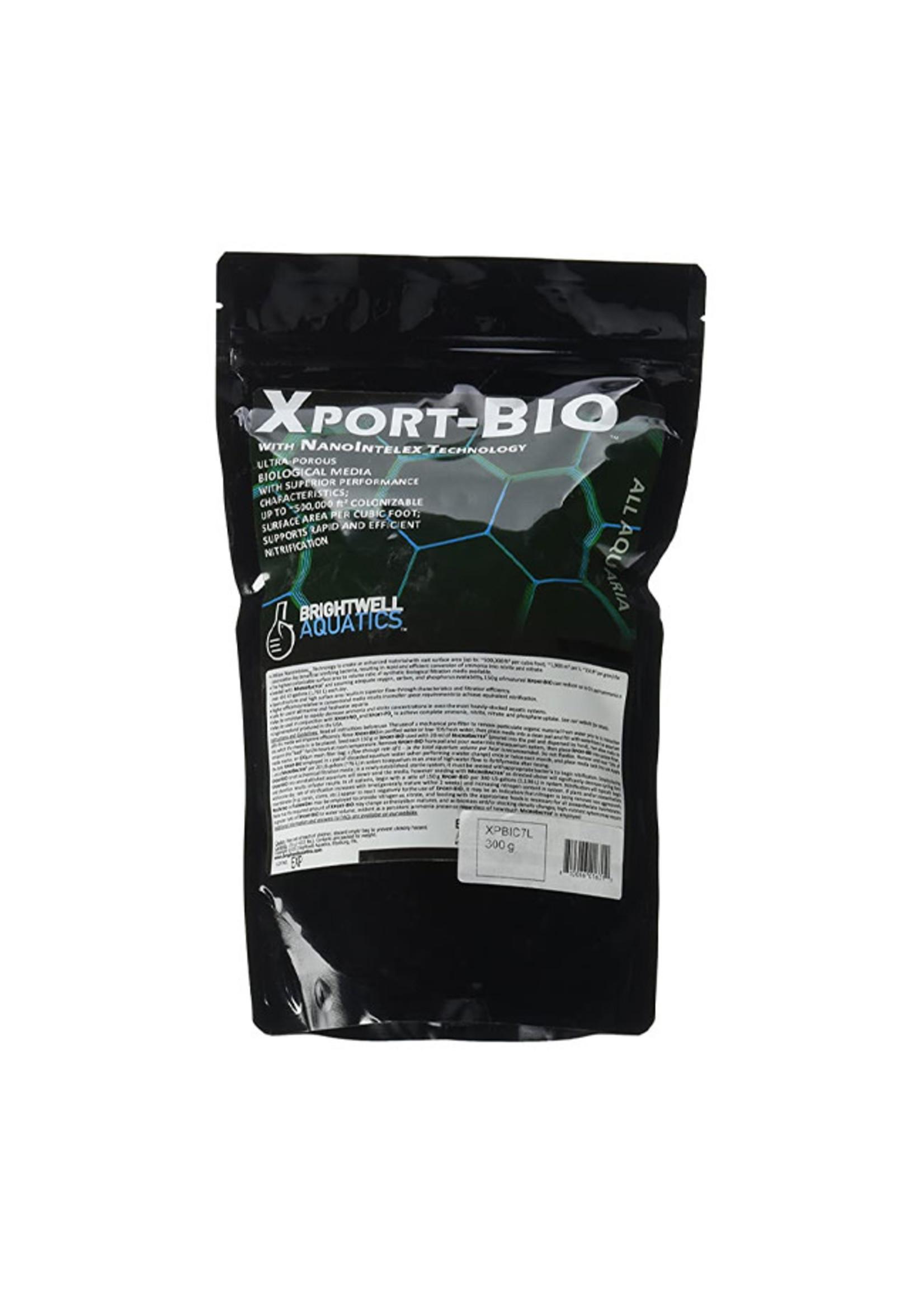 Brightwell Aquatics Brightwell Xport-Bio Media