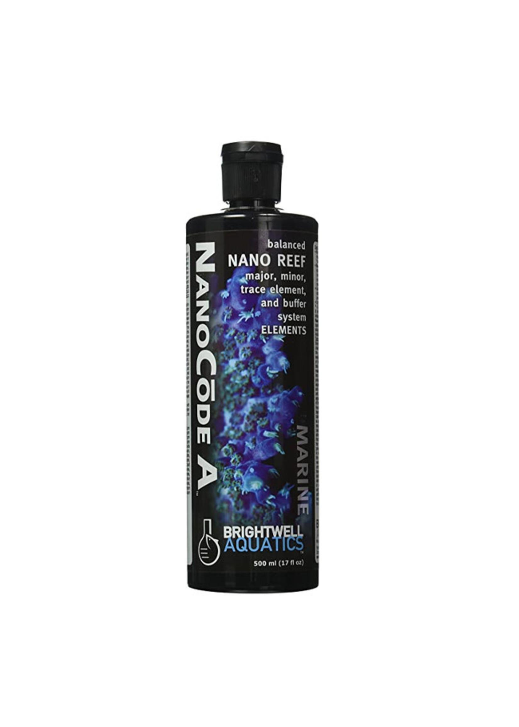 Brightwell Aquatics Brightwell Nano Code A