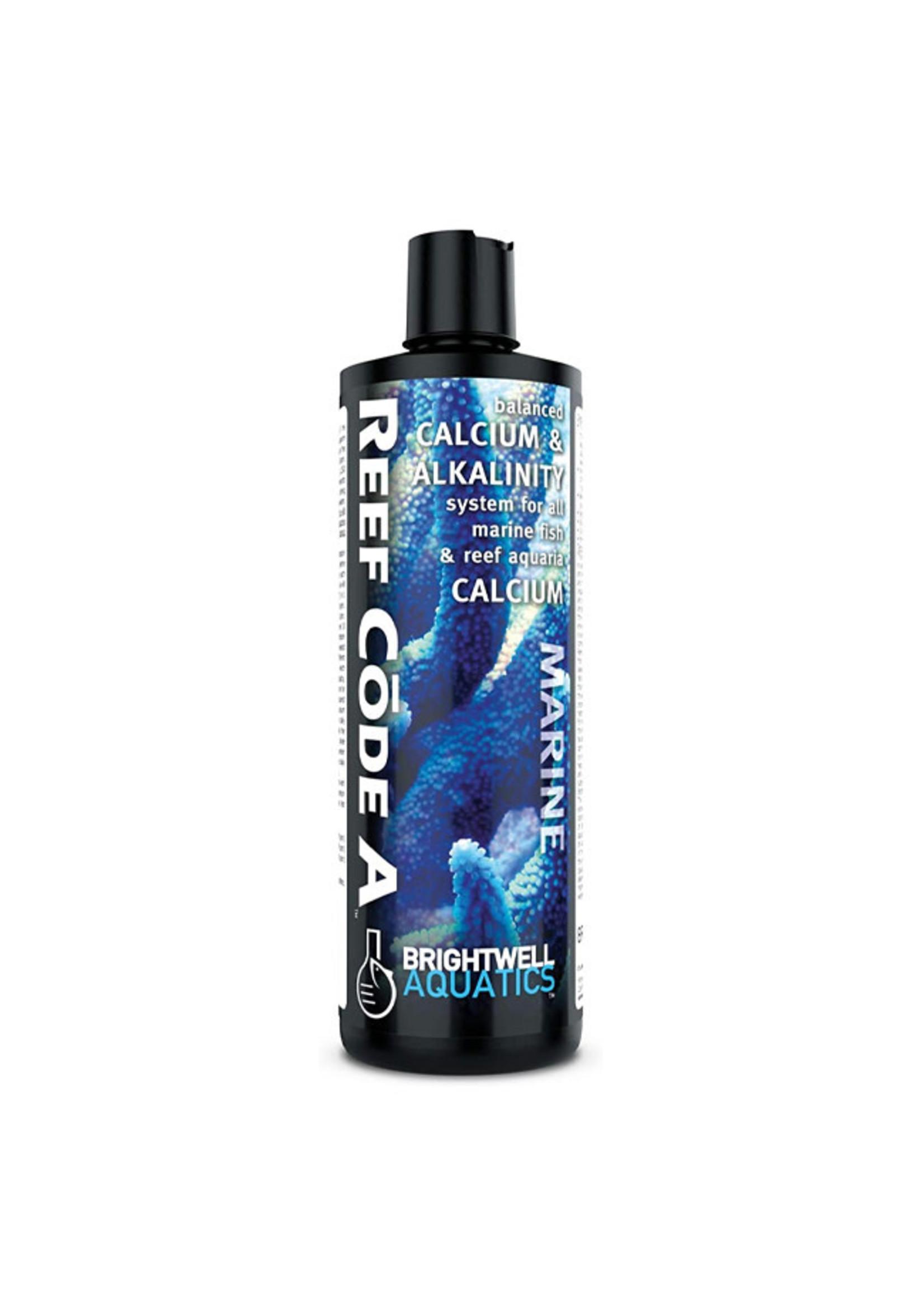Brightwell Aquatics Brightwell Reef Code A