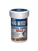 Fluval Fluval Bug Bites Tropical Flakes