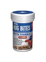 Fluval Fluval Bug Bites Betta Flakes