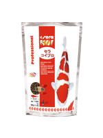 sera sera Koi Professional Spirulina Color Food