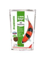 sera sera Koi Probiotic All Seasons Food