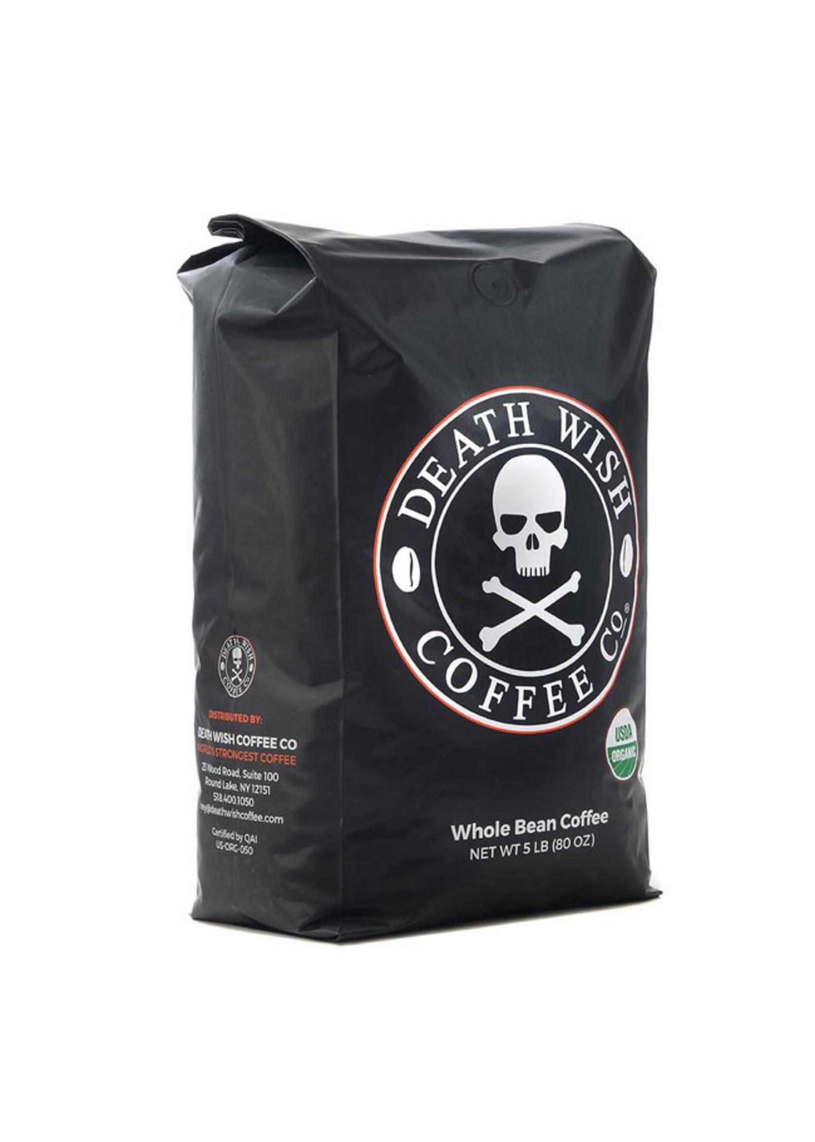 Deathwish Deathwish Whole Bean Coffee