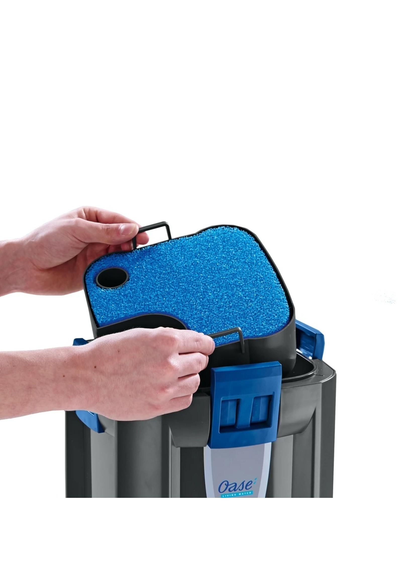 OASE OASE BioMaster Foam Blue 20ppi