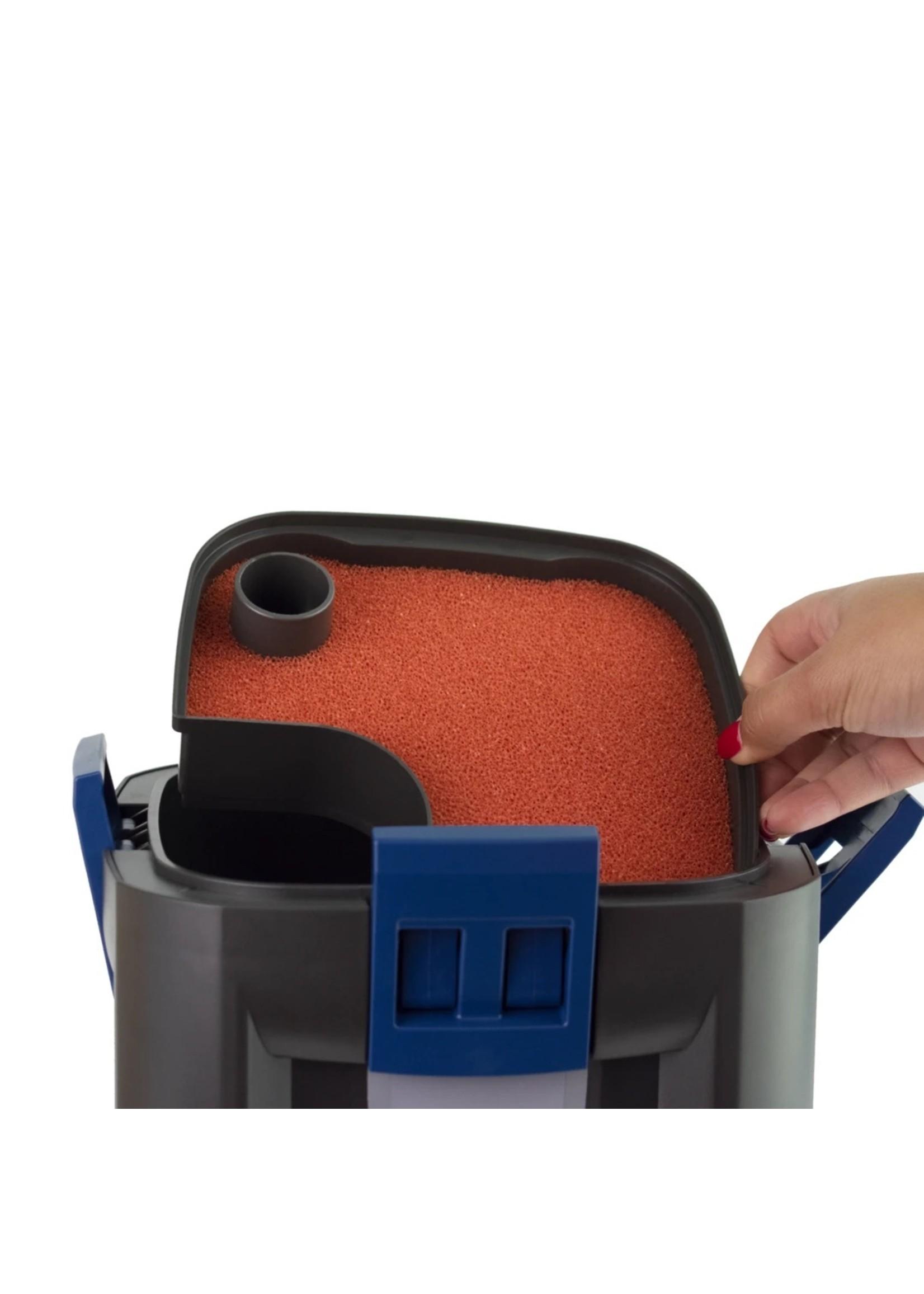 OASE OASE BioMaster Foam Orange 30ppi