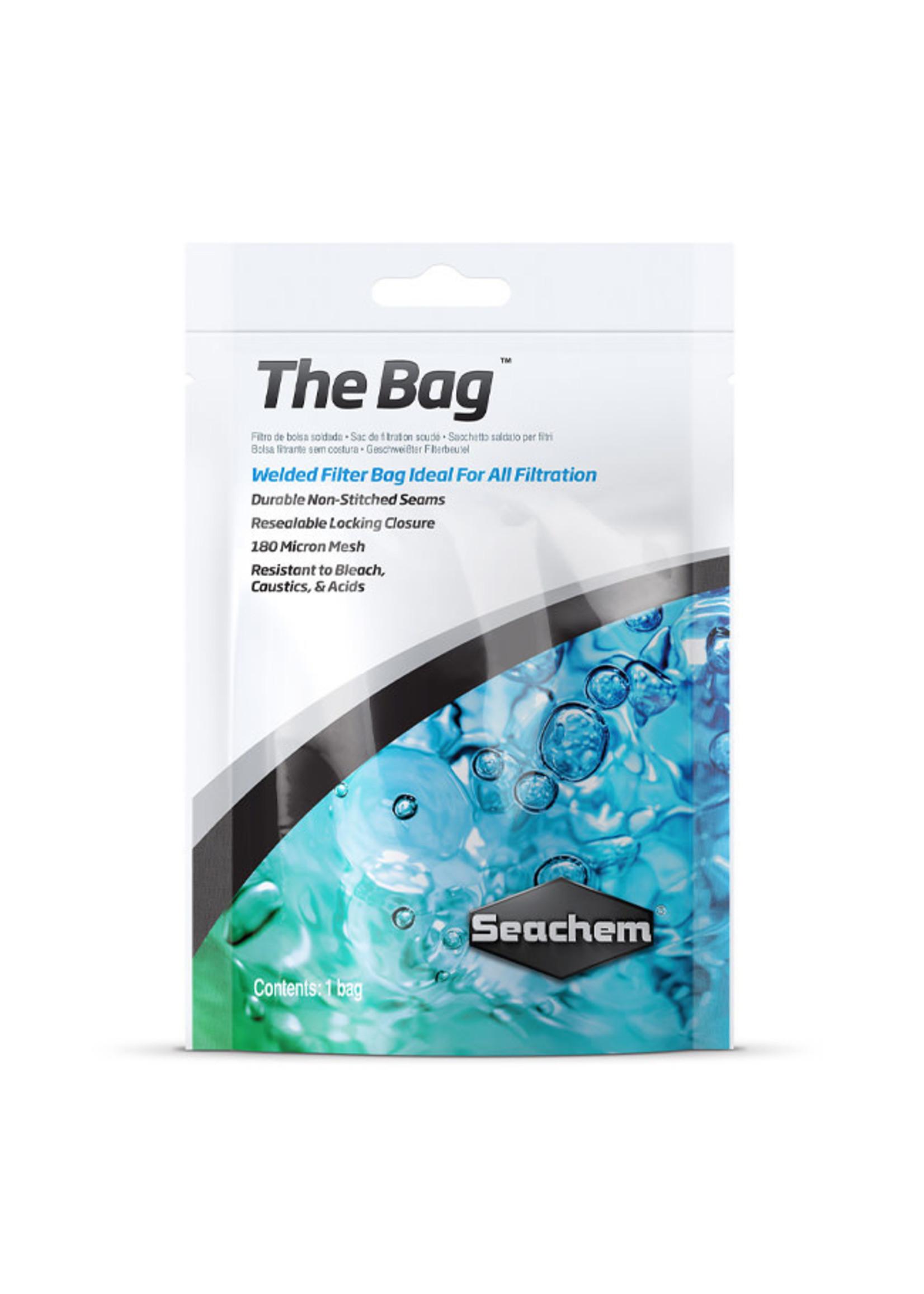 Seachem Laboratories, Inc. Seachem The Bag
