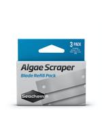 Seachem Laboratories, Inc. Seachem Algae Scraper Blade Refill Pack