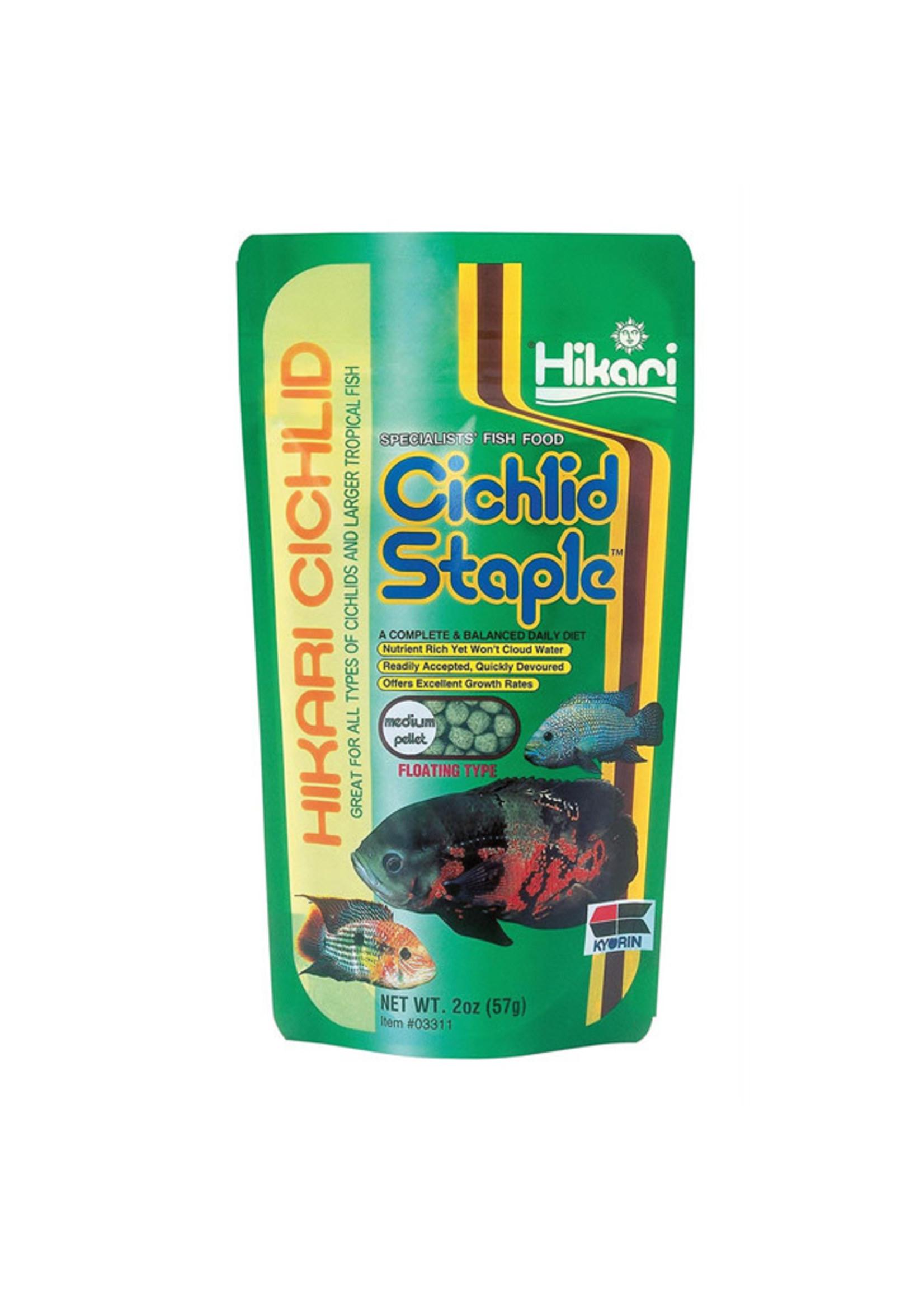 Hikari Hikari Cichlid Staple