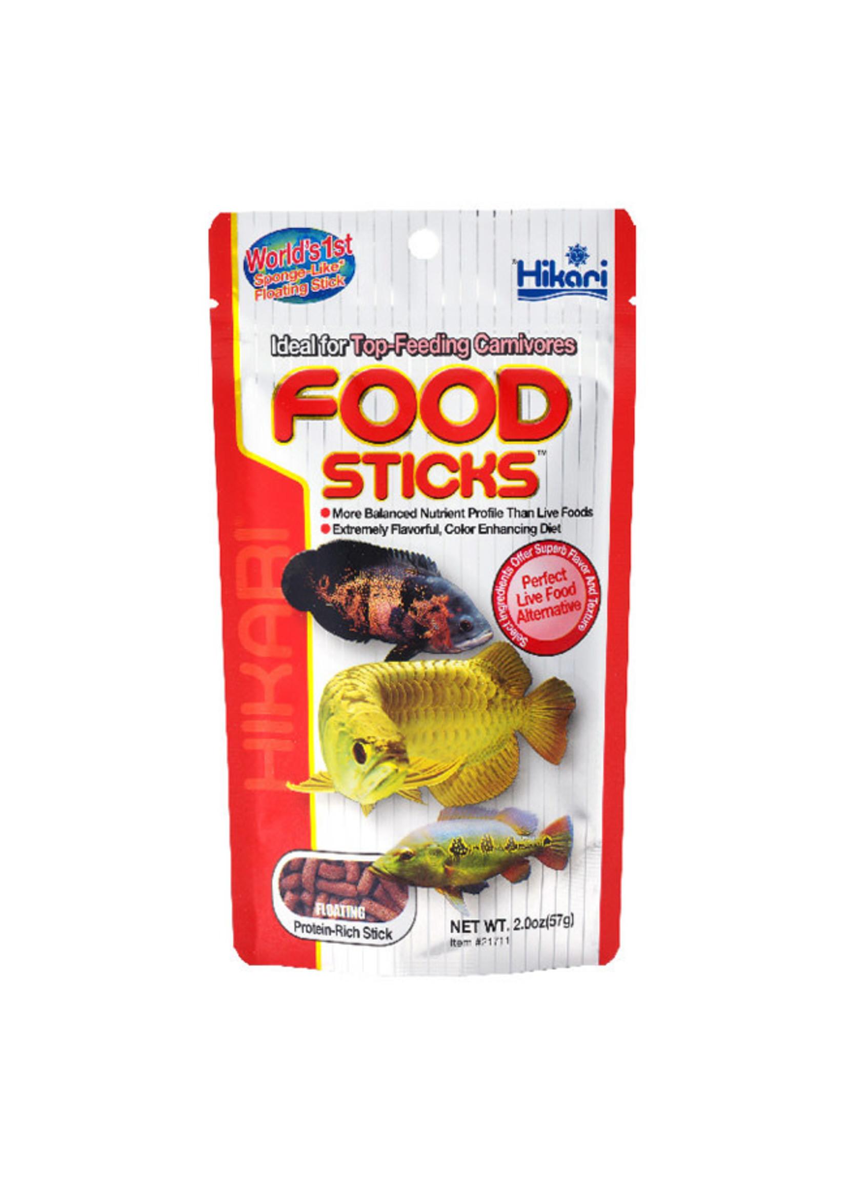 Hikari Hikari Food Sticks 57g / 2oz