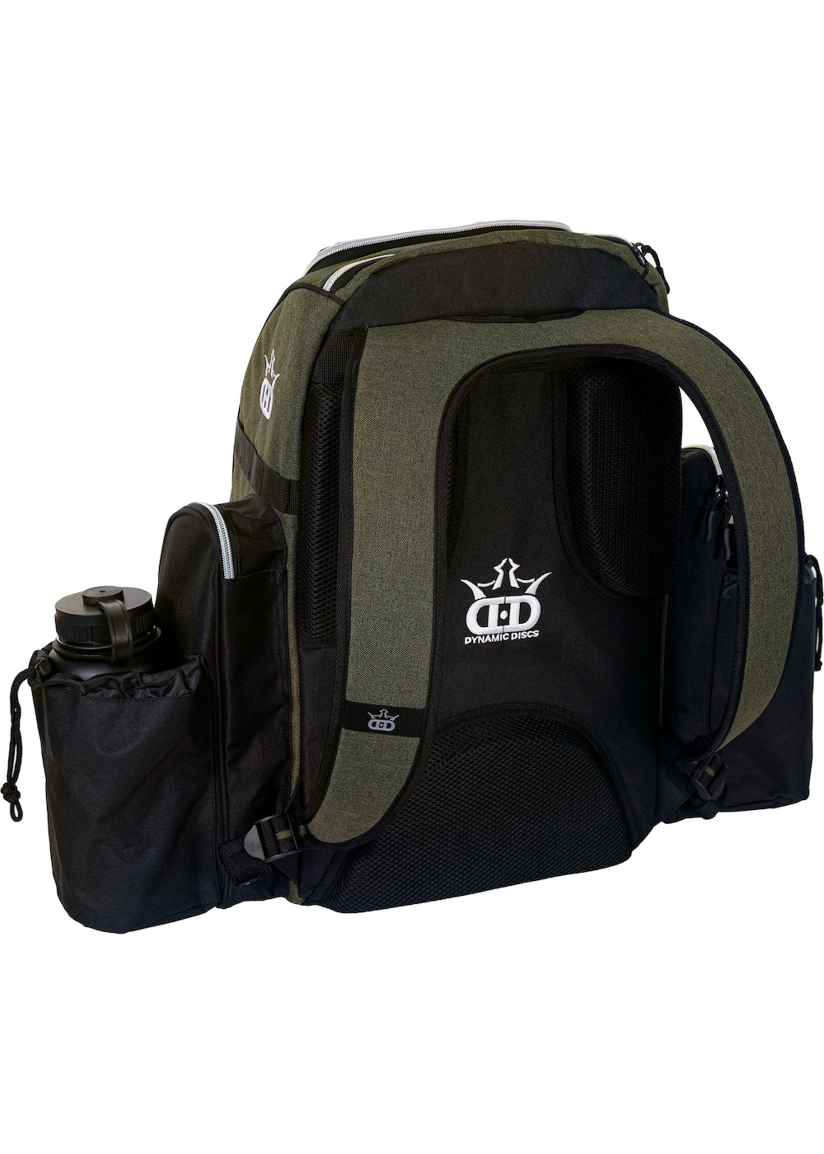 Dynamic Discs Dynamic Discs Paratrooper Disc Golf Backpack
