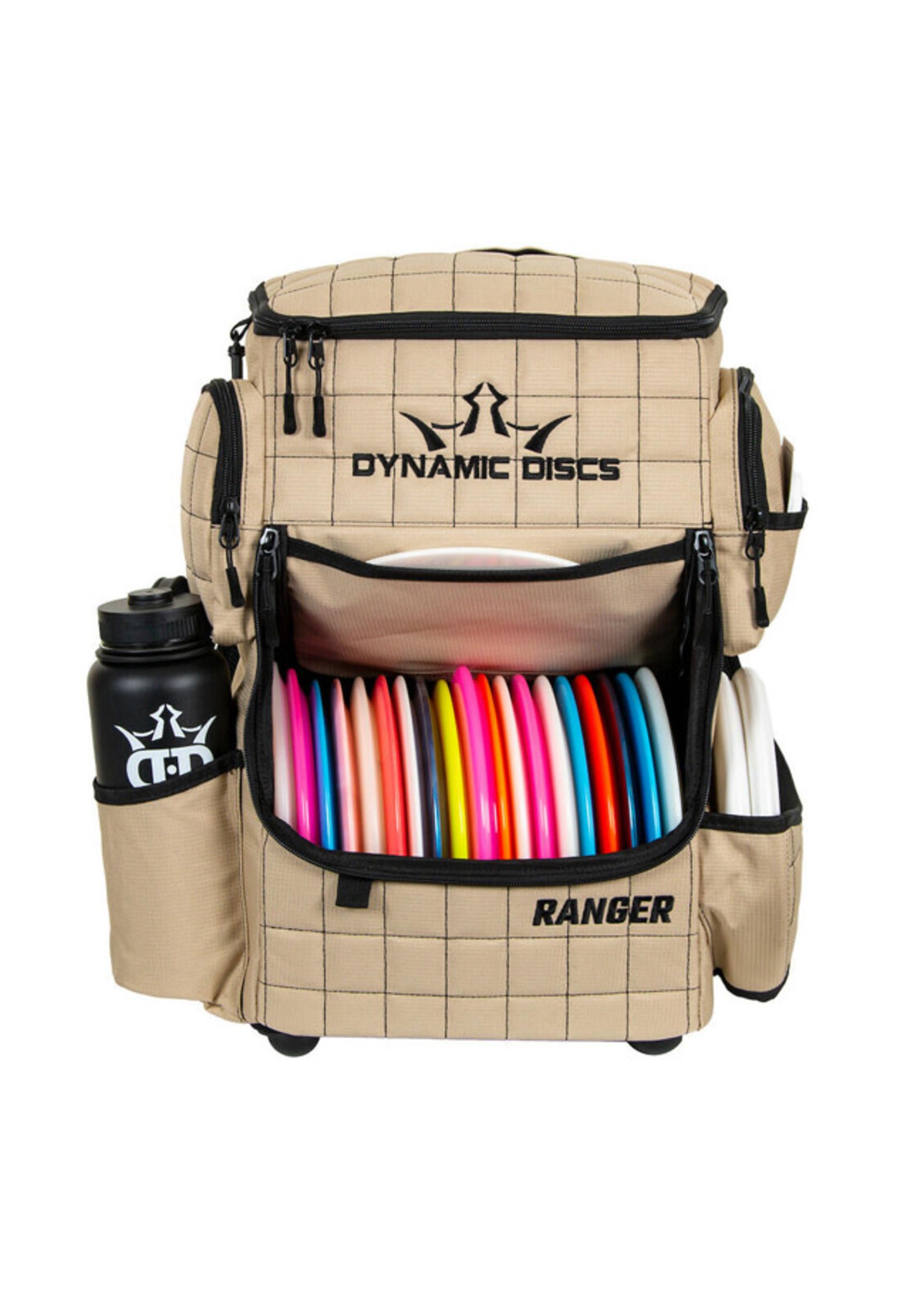 Dynamic Discs Dynamic Discs Ranger Disc Golf Backpack