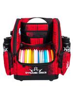 Dynamic Discs Dynamic Discs Commander Disc Golf Backpack