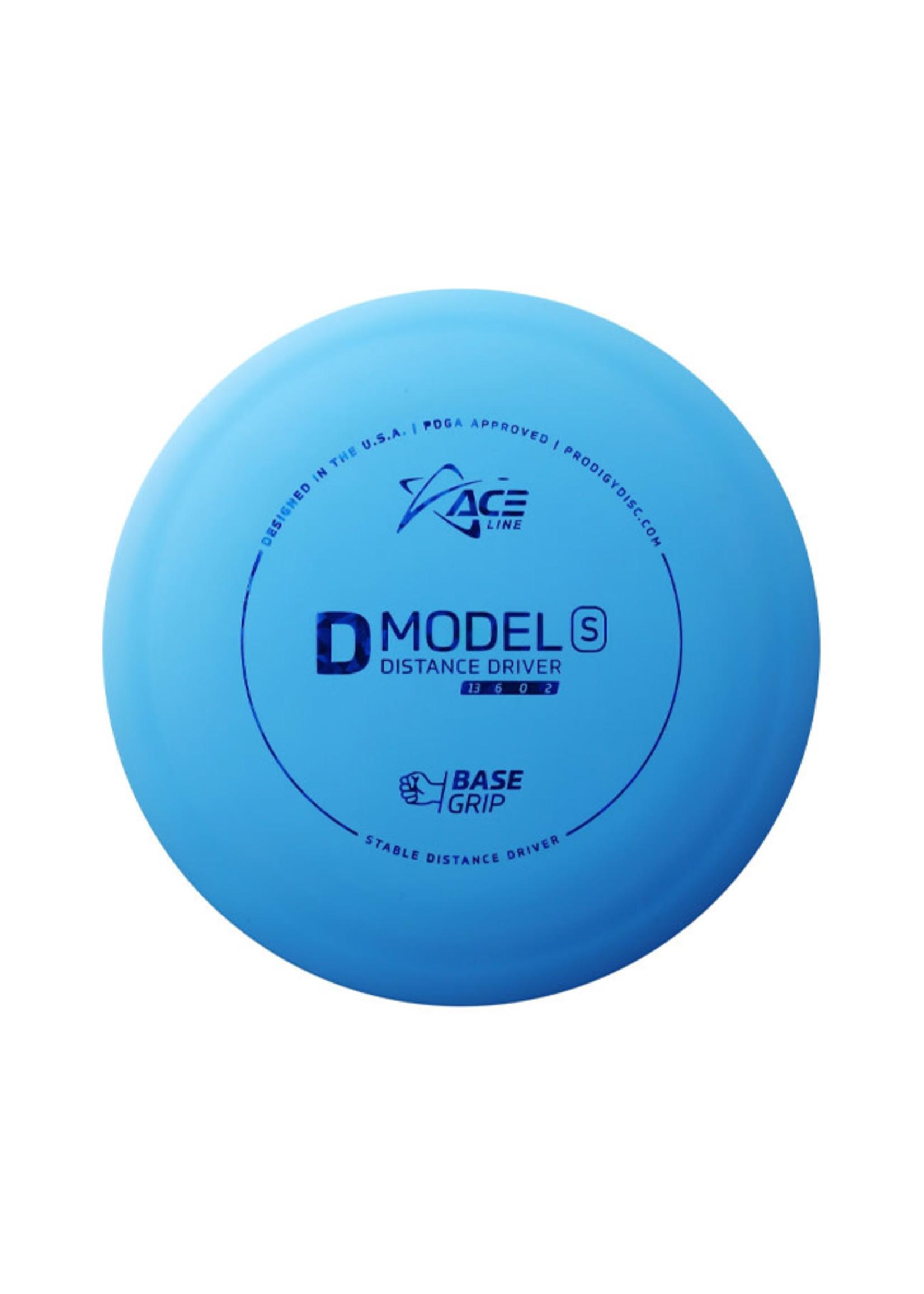 Prodigy Prodigy Ace D Model S Distance Driver