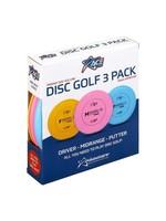 Prodigy Prodigy Ace Disc Golf Starter Pack