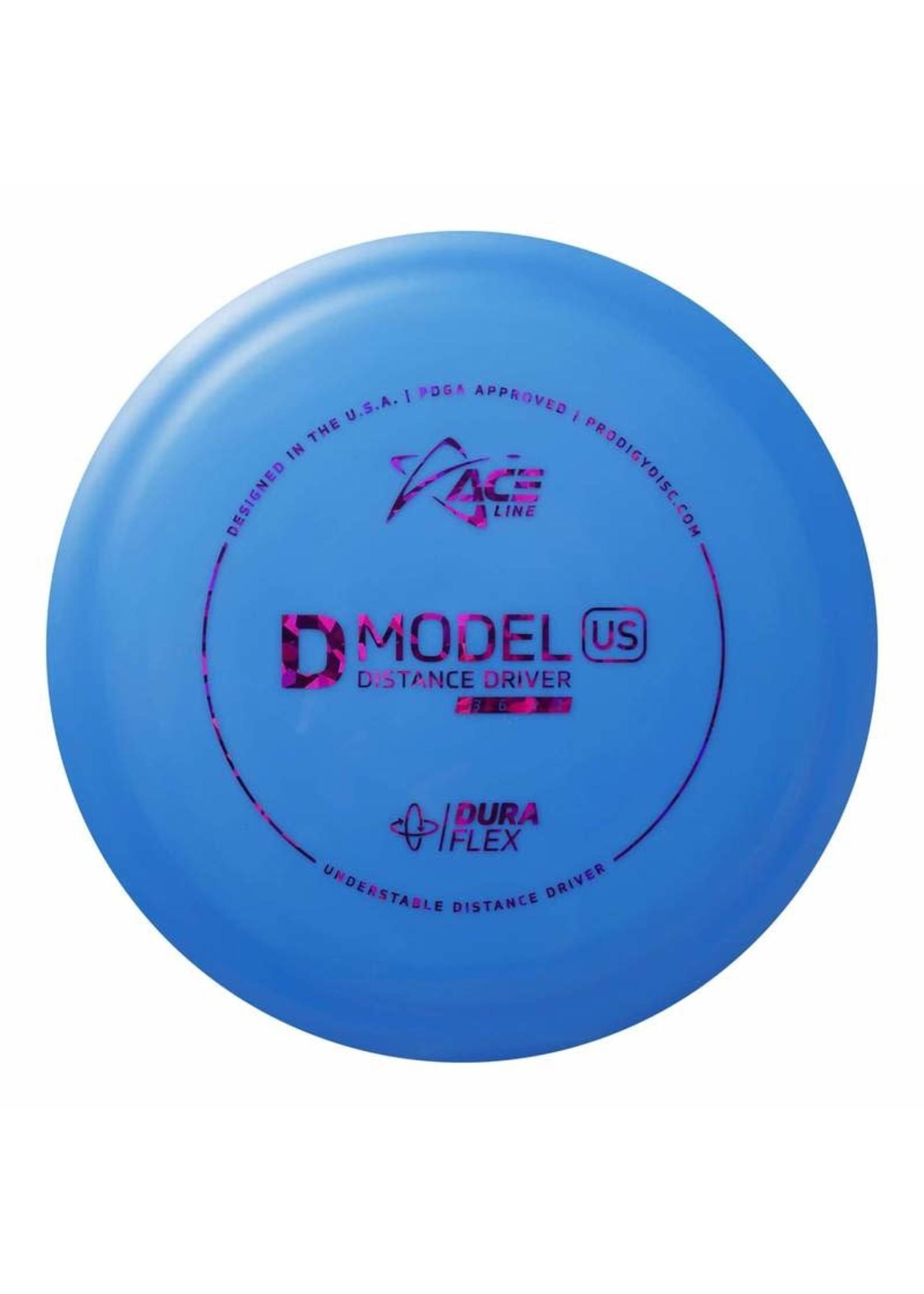 Prodigy Prodigy Ace D Model US Distance Driver