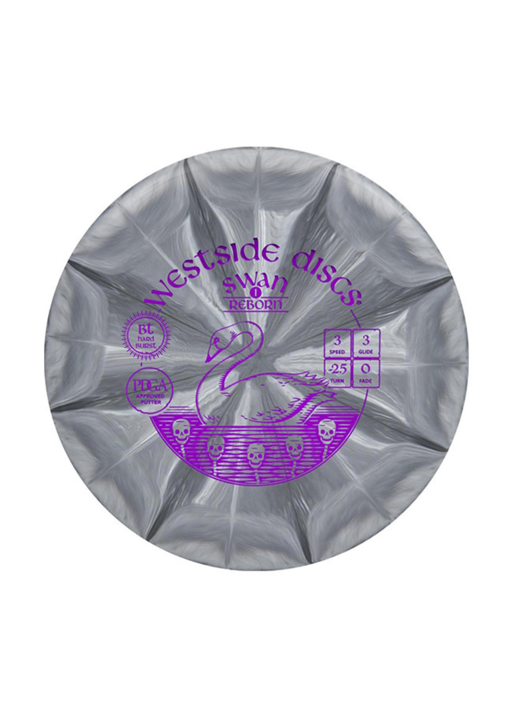 Westside Discs Westside Discs Swan 1 Reborn Putter