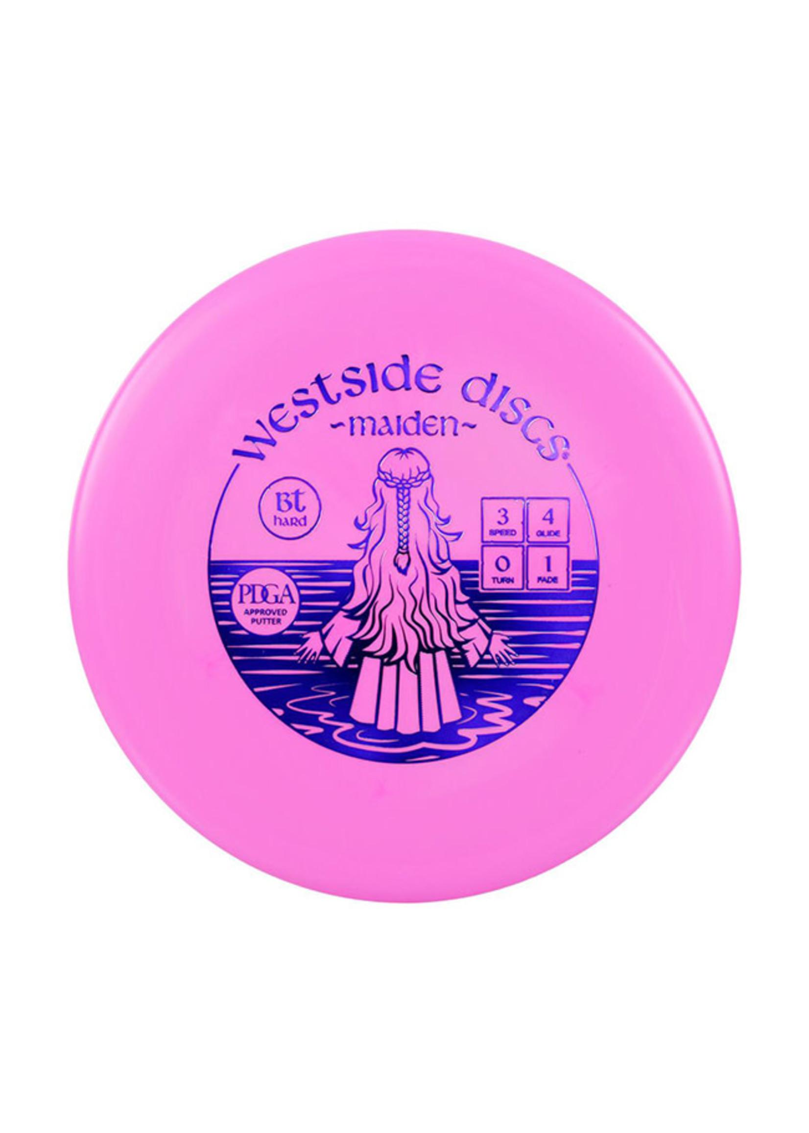 Westside Discs Westside Discs Maiden Putter