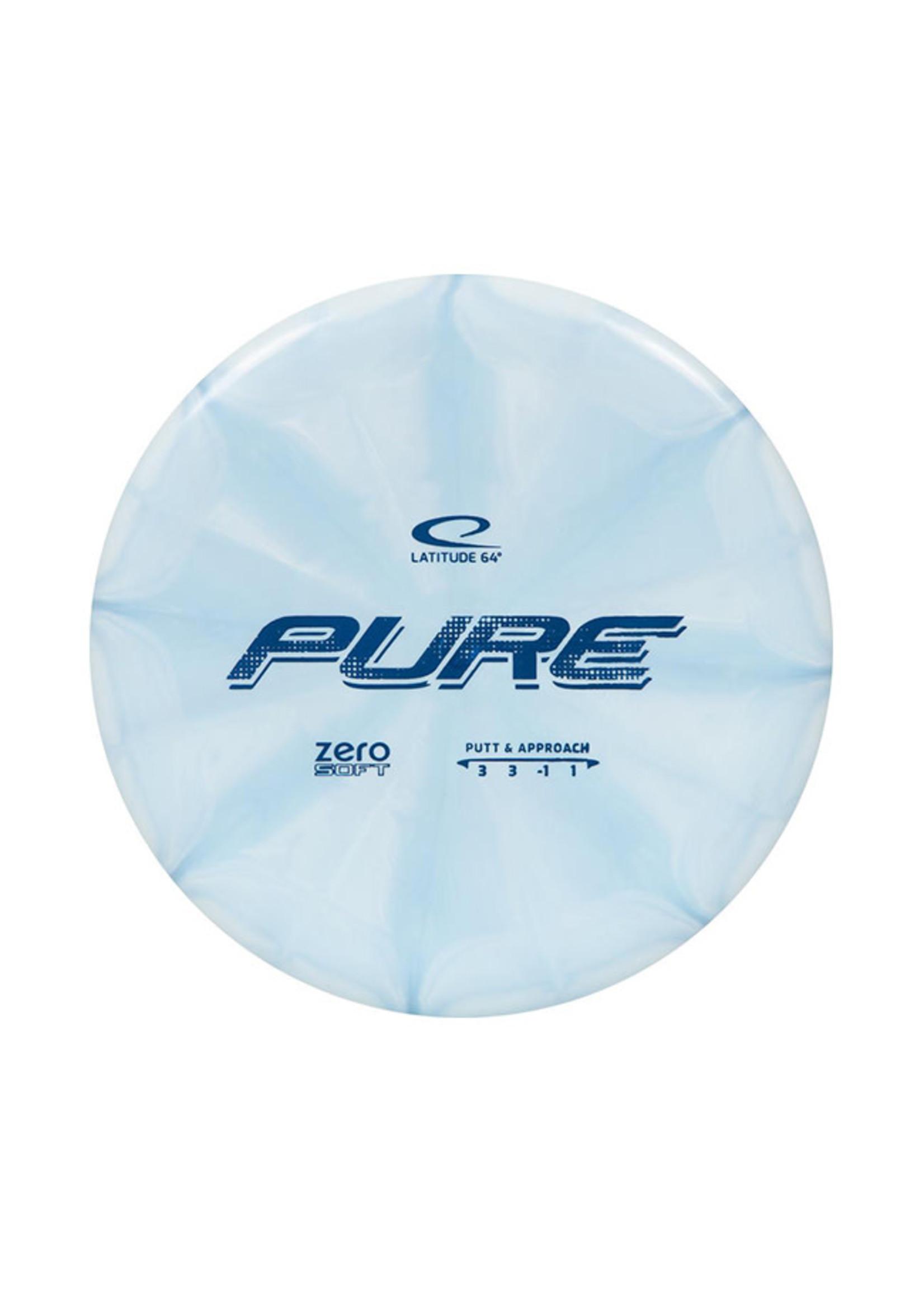 Latitude 64 Latitude 64 Pure Putt & Approach Disc