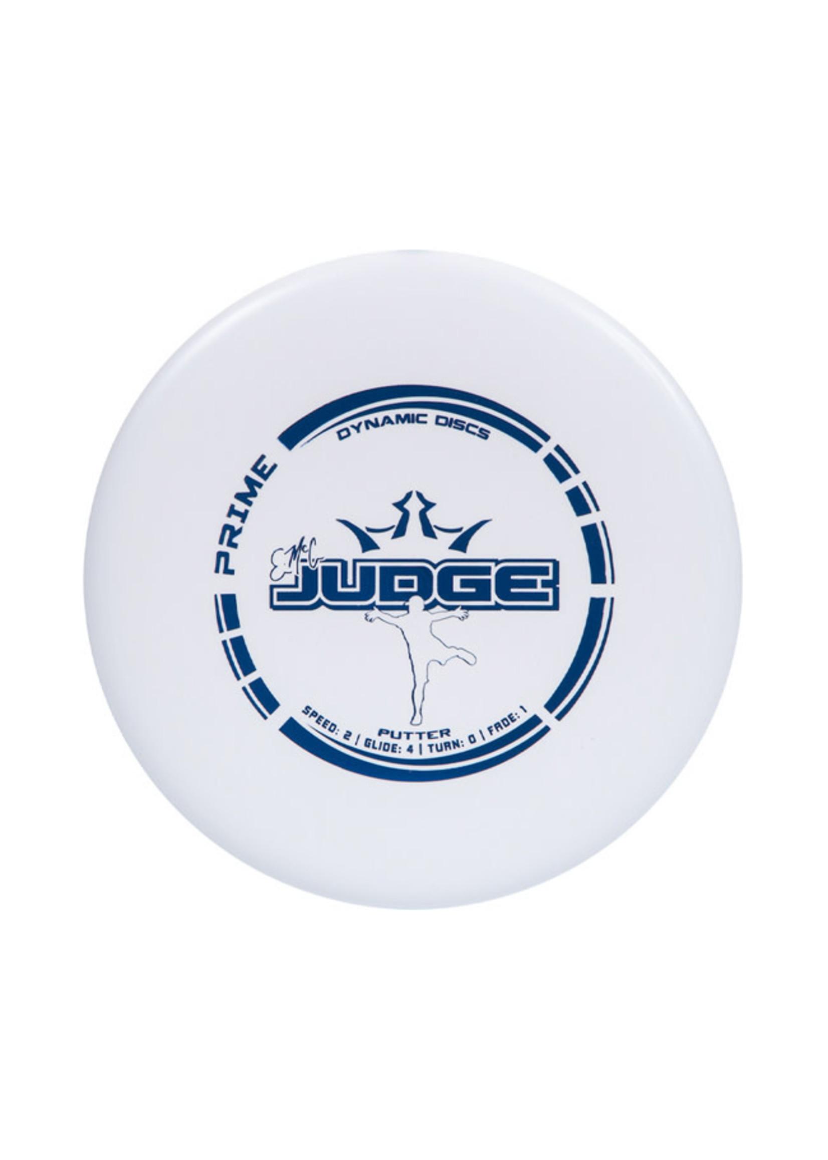 Dynamic Discs Dynamic Discs EMAC Judge Putter