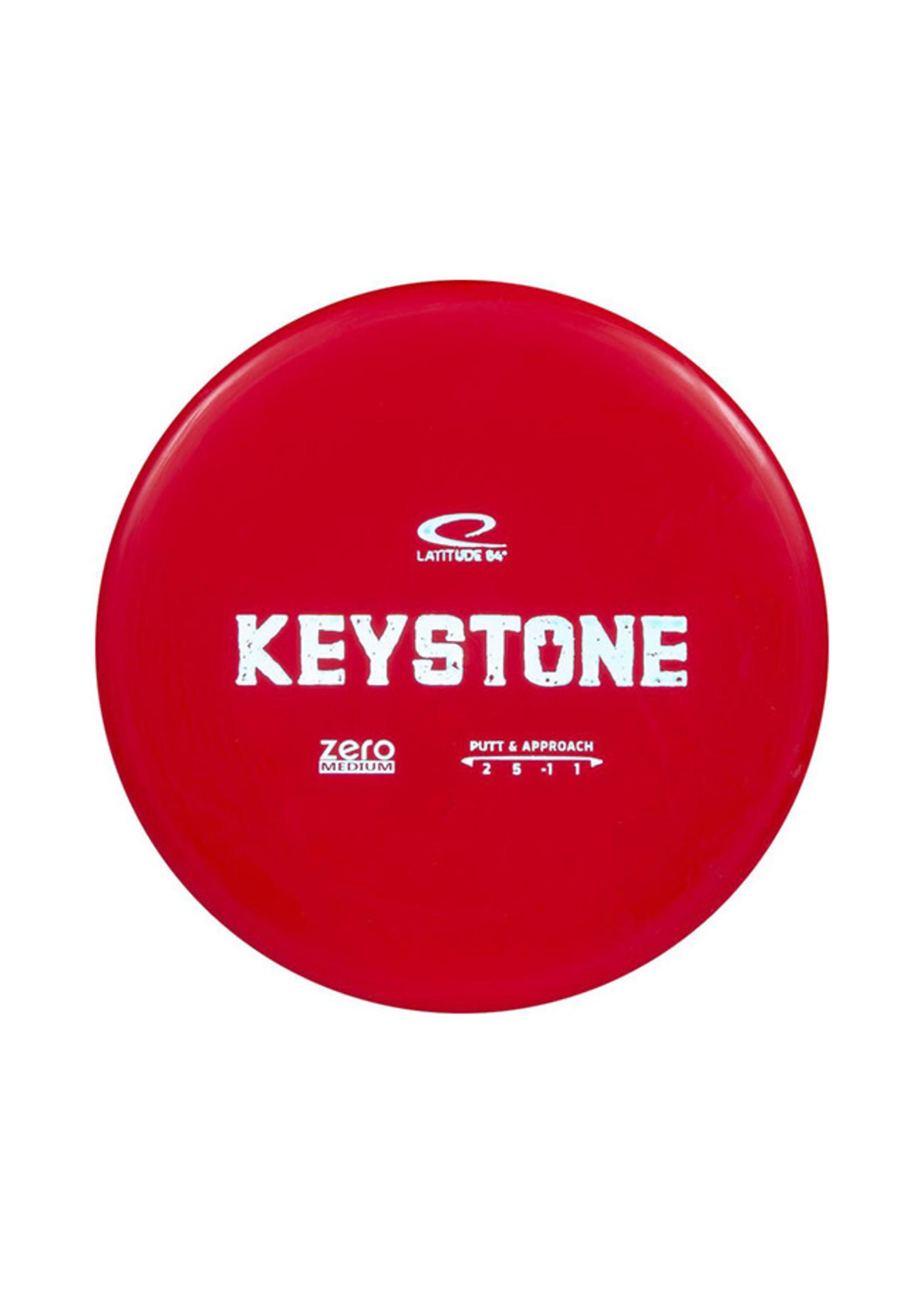 Latitude 64 Latitude 64 Keystone Putt & Approach Disc